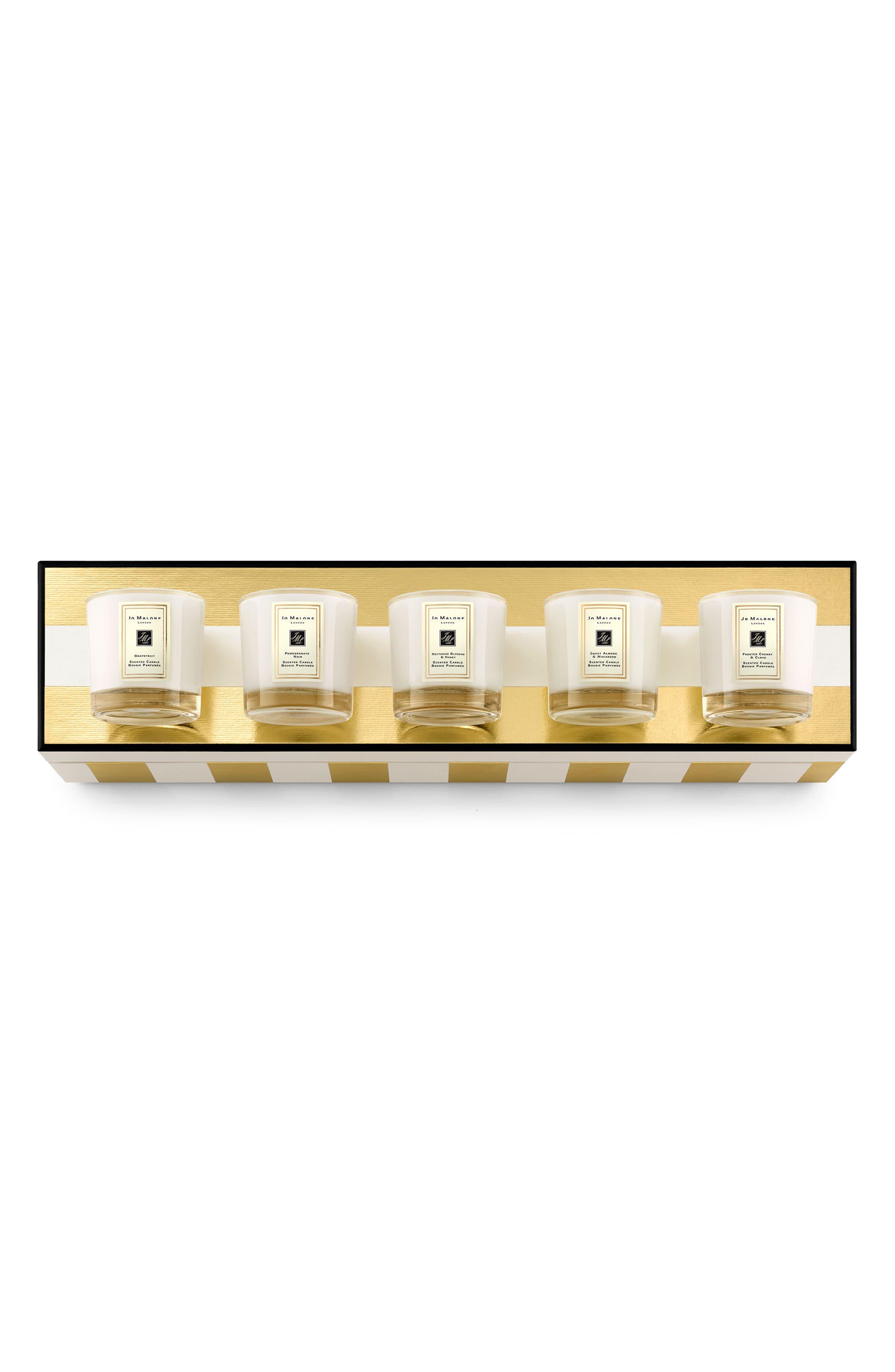 Main Image - Jo Malone London™ Christmas Miniature Candle Collection