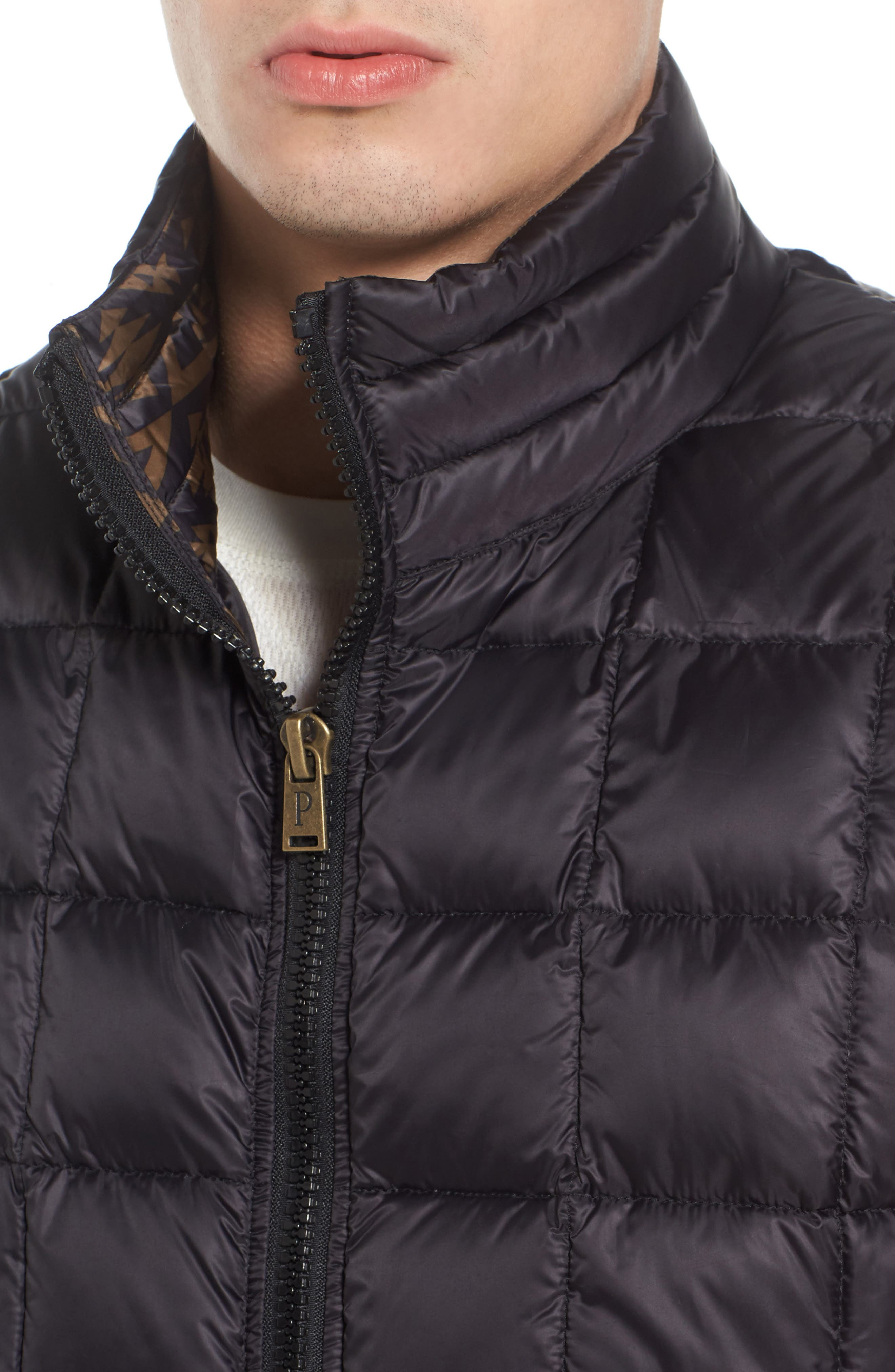 Alternate Image 4  - Pendleton Billings Down Vest
