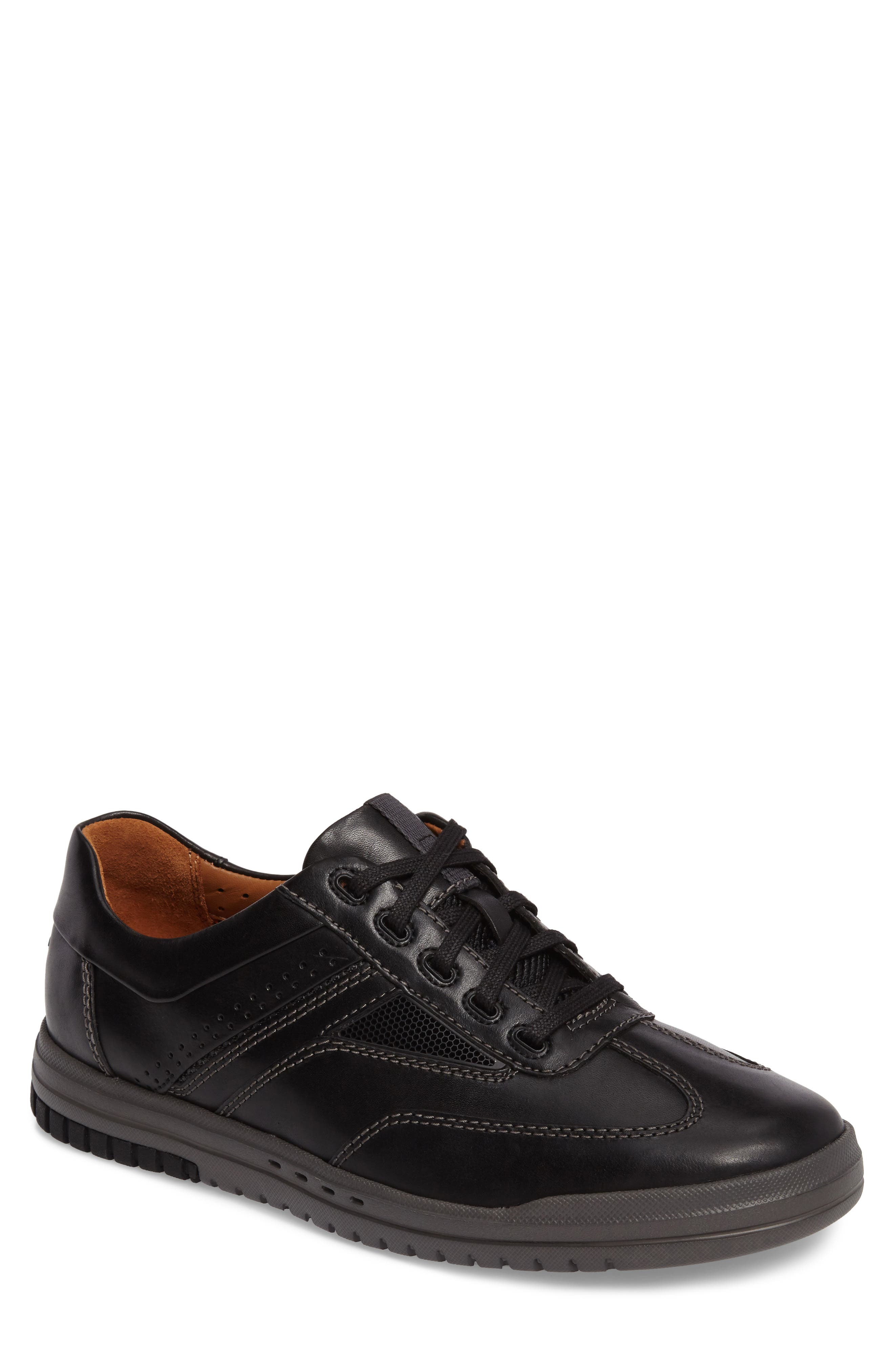 Alternate Image 1 Selected - Clarks® Un.Rhombus Fly Sneaker (Men)