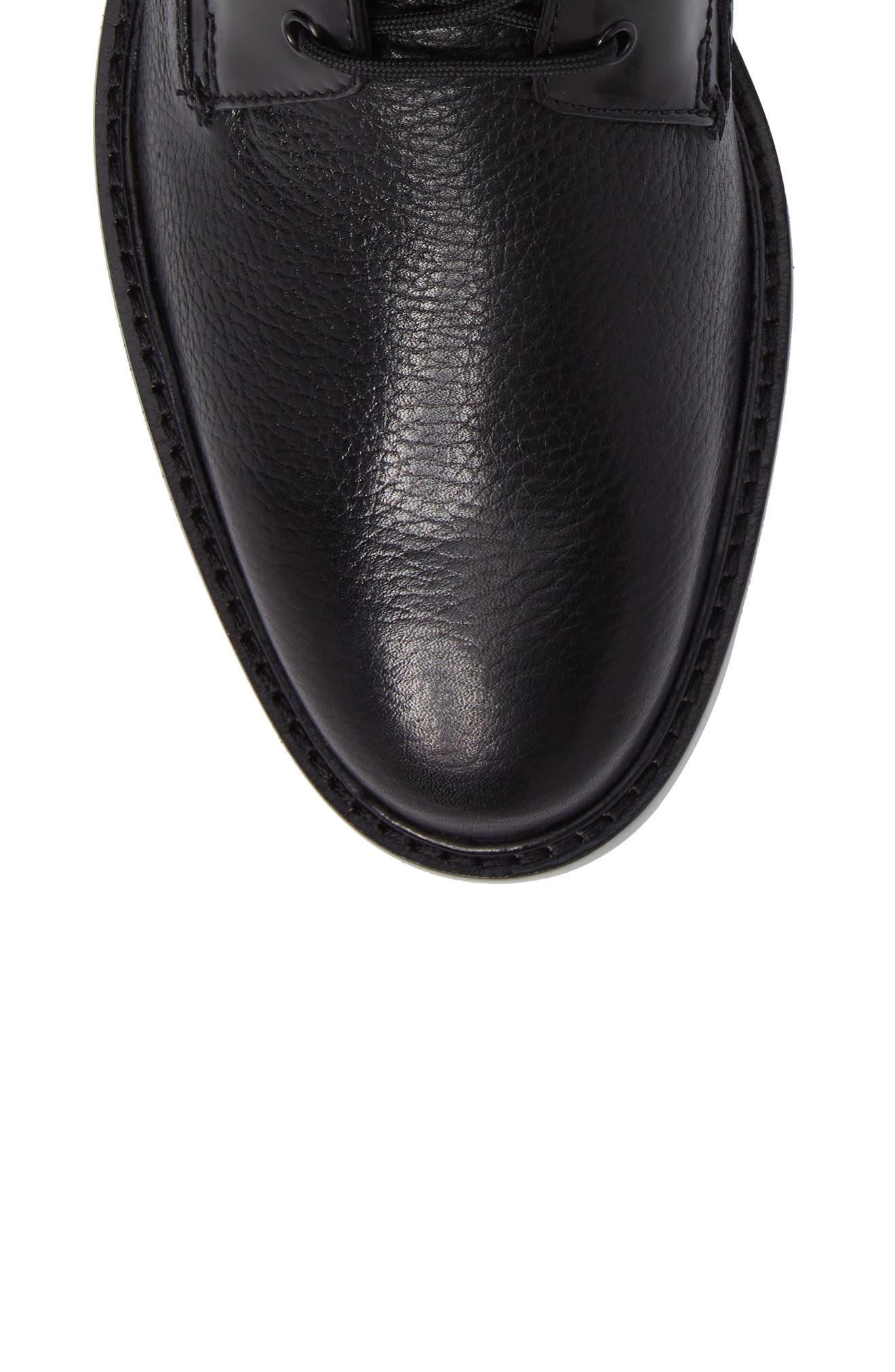 Alternate Image 5  - Cole Haan Adams Grand Plain Toe Boot (Men)