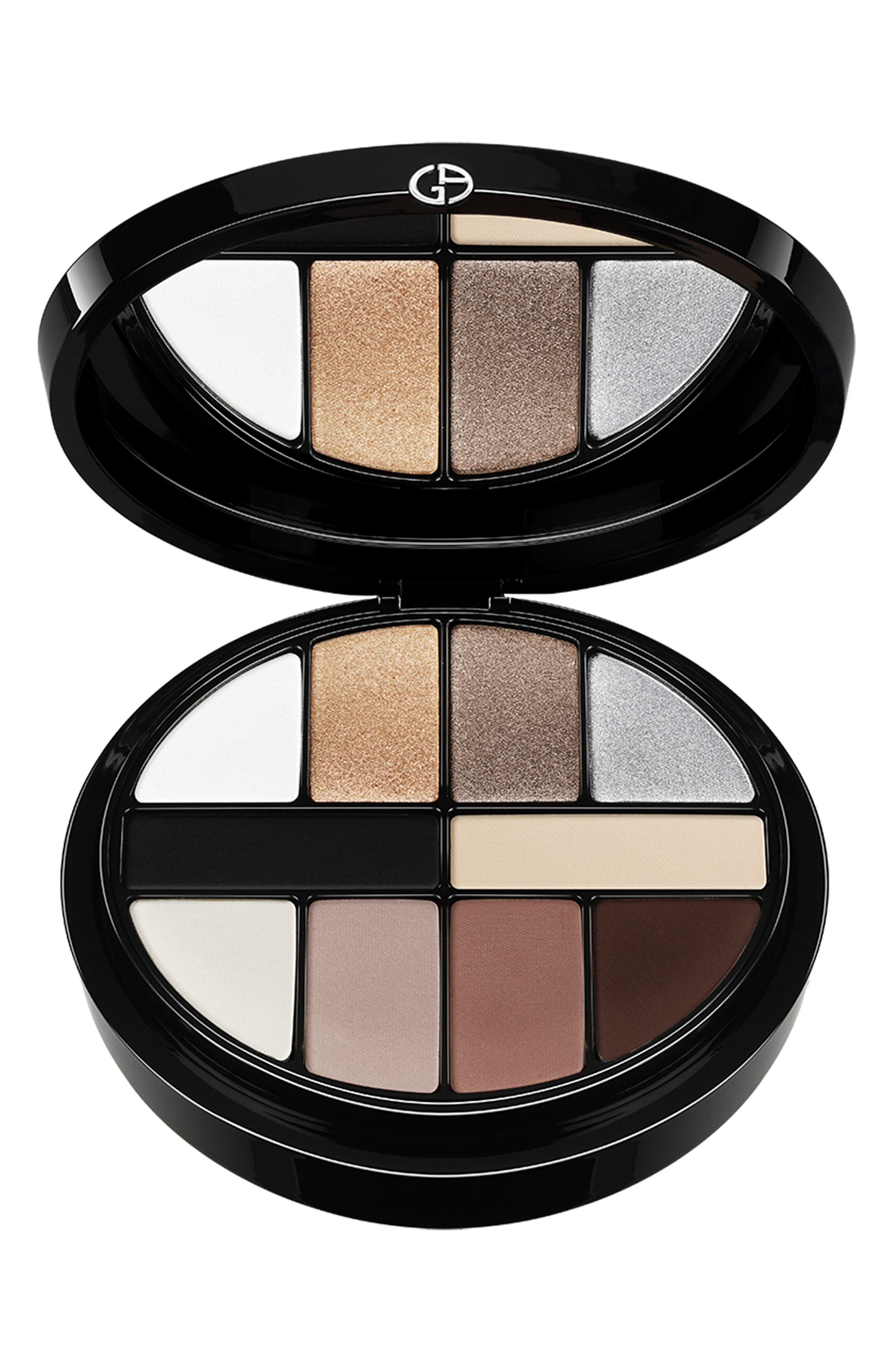 Alternate Image 1 Selected - Giorgio Armani La Mia Milano Eye and Face Makeup (Nordstrom Exclusive)