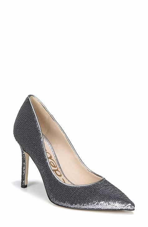 3adc581aecd Sam Edelman Hazel Pointy Toe Pump (Women)