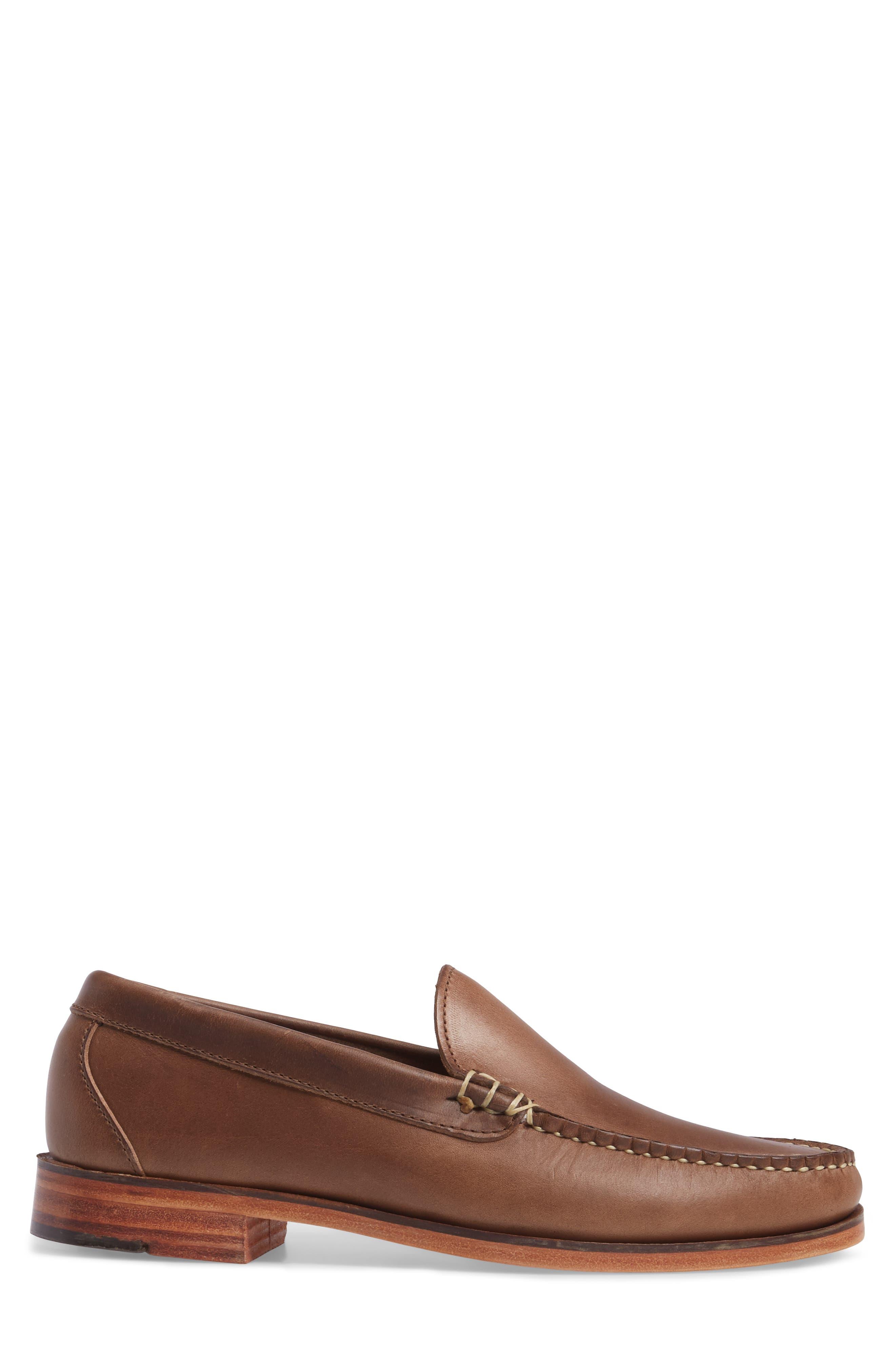 Alternate Image 3  - Oak Street Bootmakers Natural Loafer (Men)