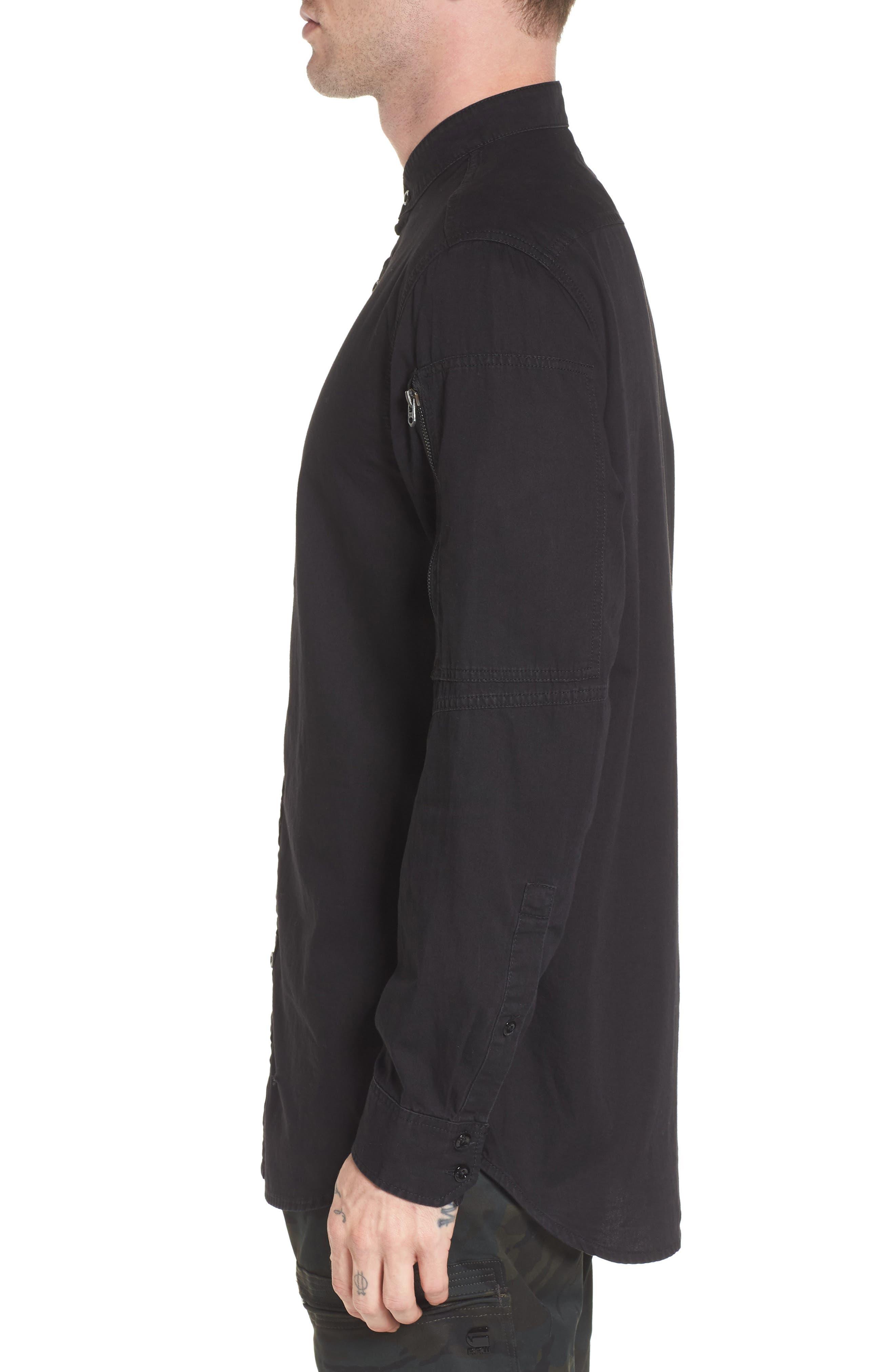 Alternate Image 3  - G-Star Raw Stalt C-Less Shirt
