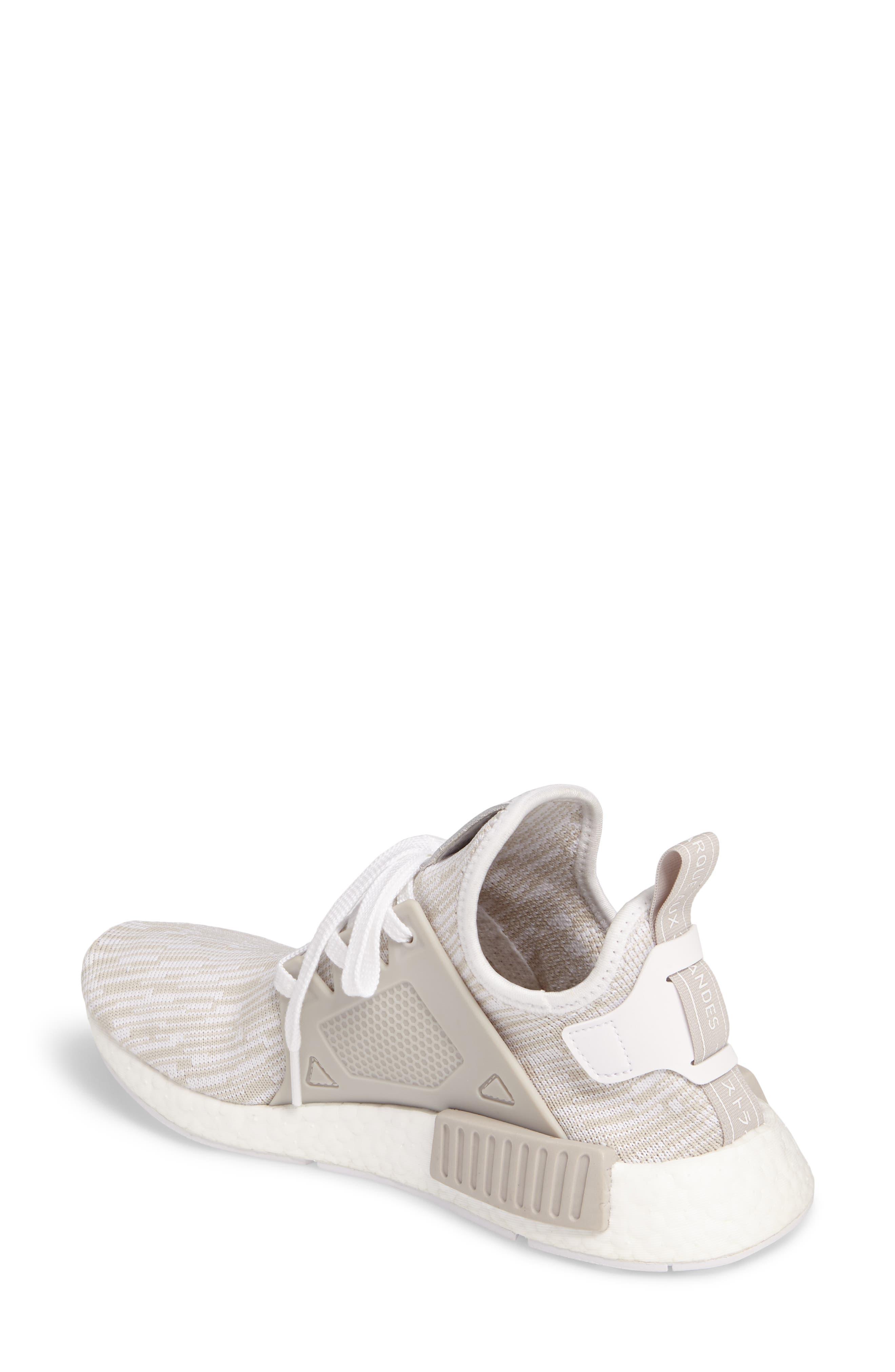 Alternate Image 2  - adidas NMD XR1 Athletic Shoe (Women)