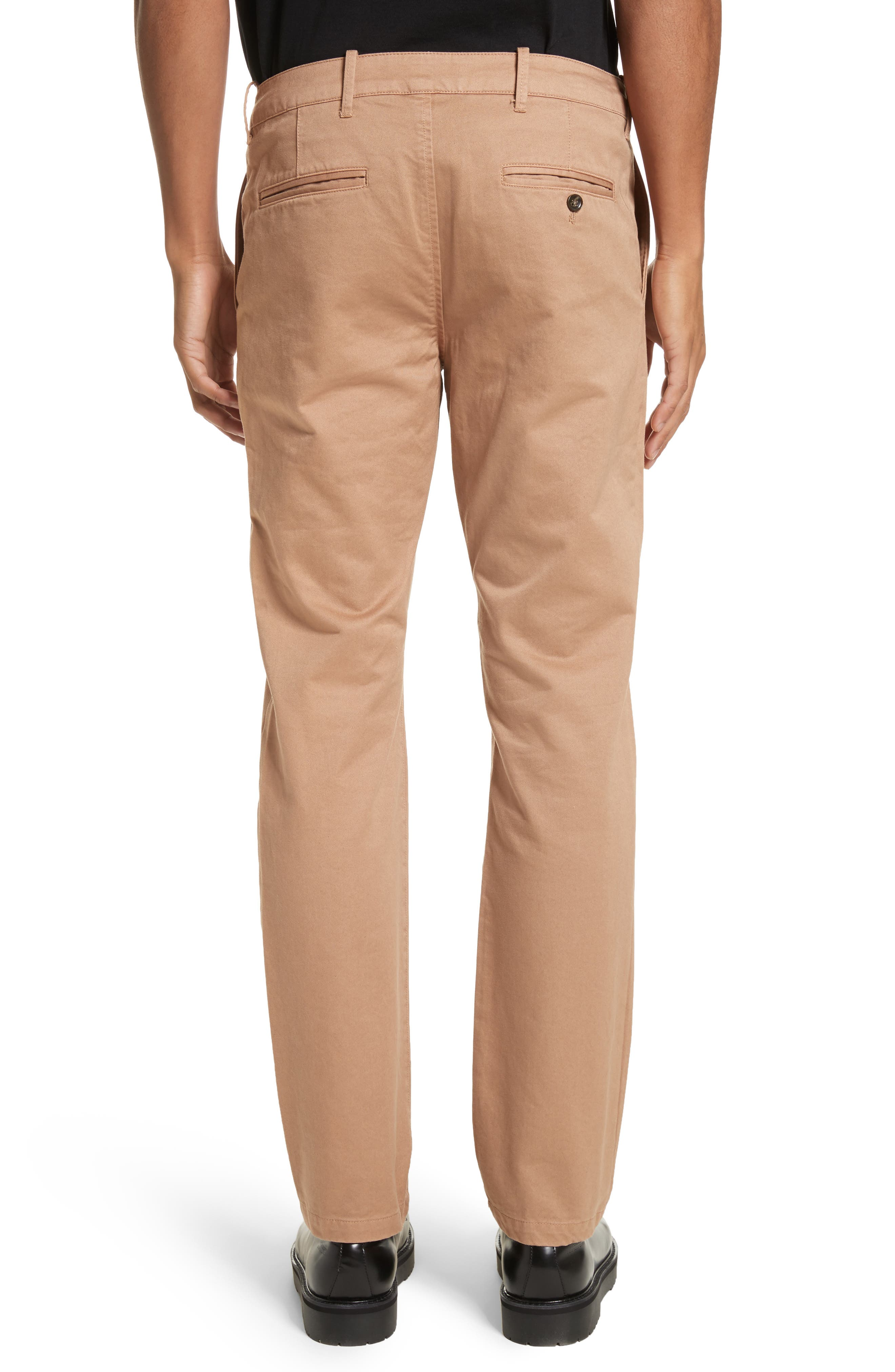 Alternate Image 2  - Saturdays NYC John Chino Trousers
