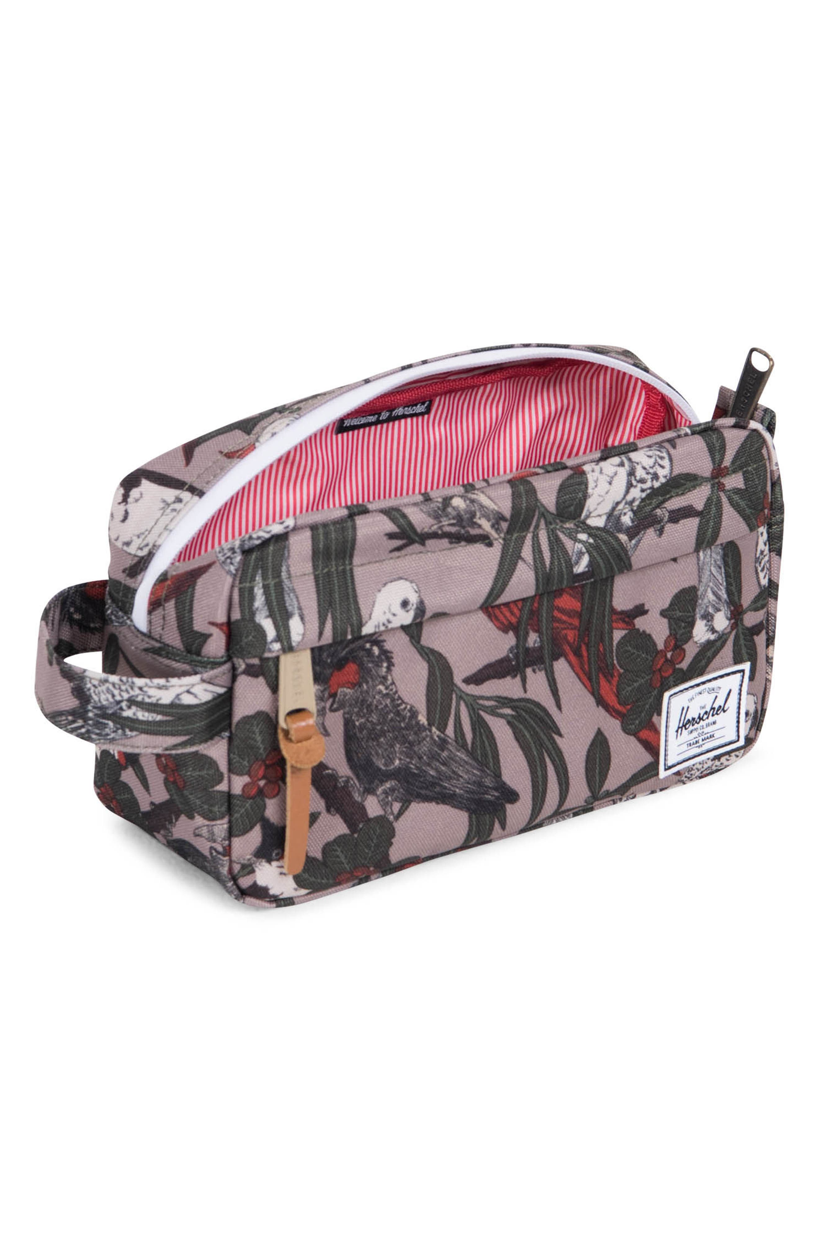 Carry-On Travel Kit,                             Alternate thumbnail 2, color,                             Brindle Parlour