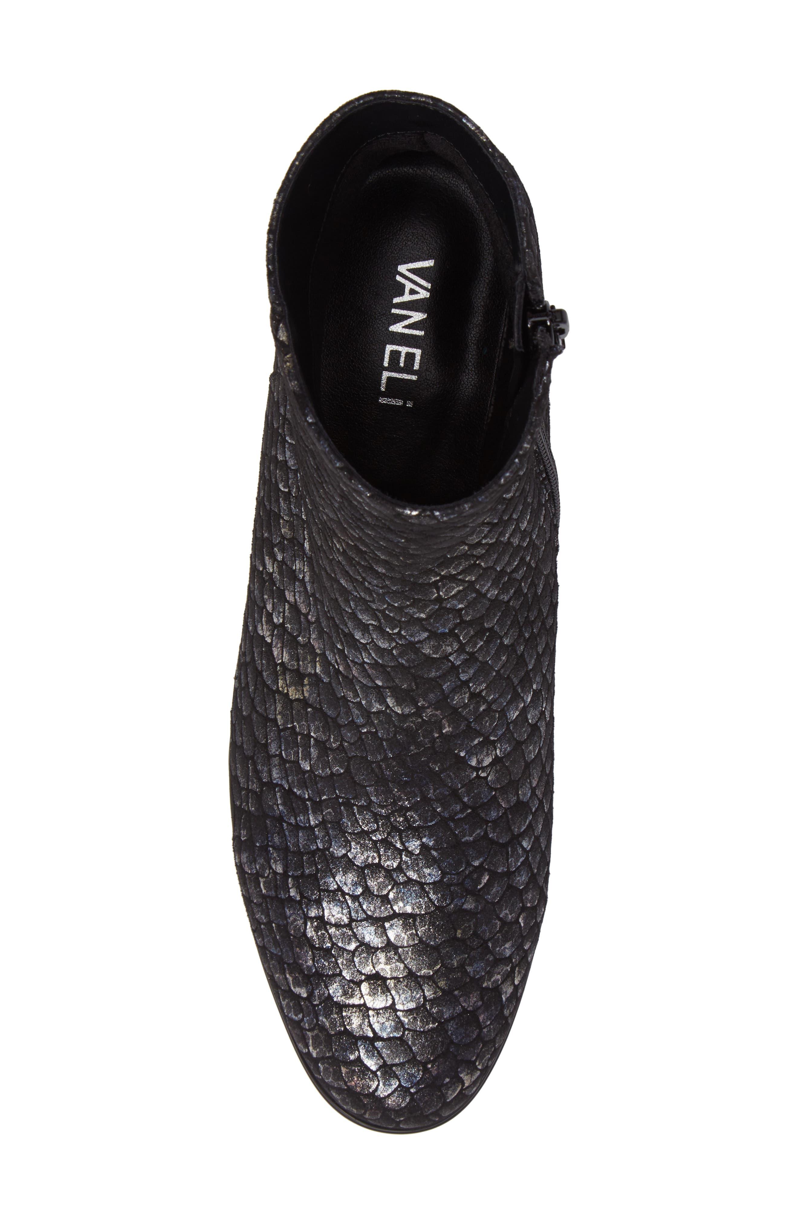 Alternate Image 5  - VANELi Ameldy Bootie (Women)