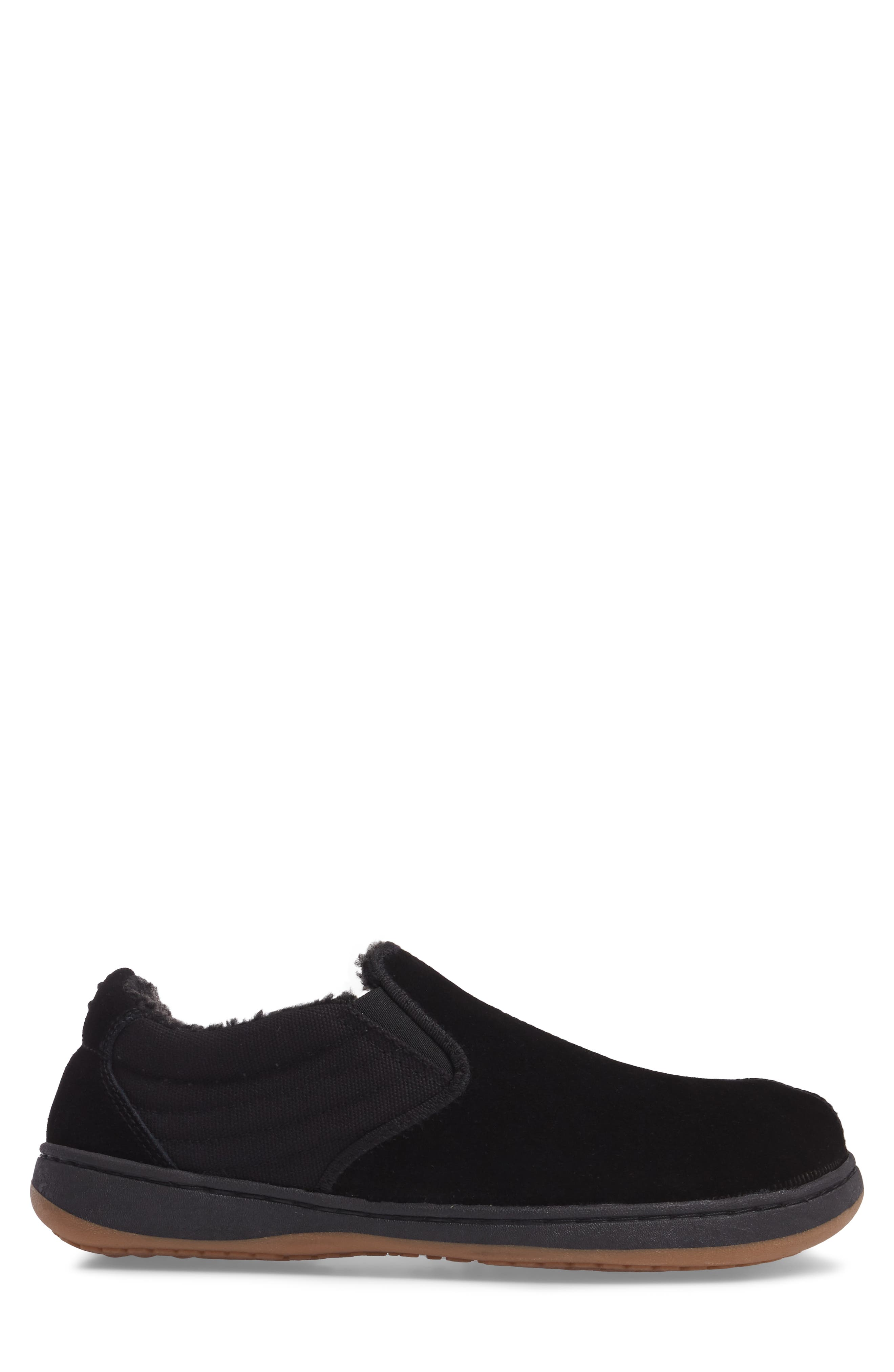 Alternate Image 3  - Tempur-Pedic Jadin Slipper (Men)