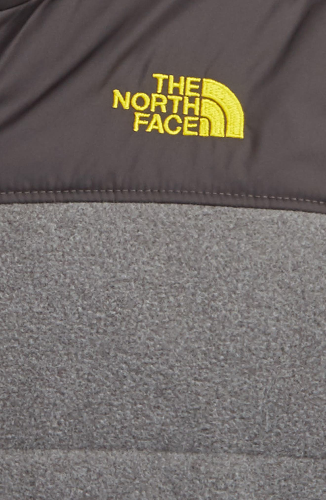 Alternate Image 3  - The North Face True or False Reversible Jacket (Toddler Boys & Little Boys)