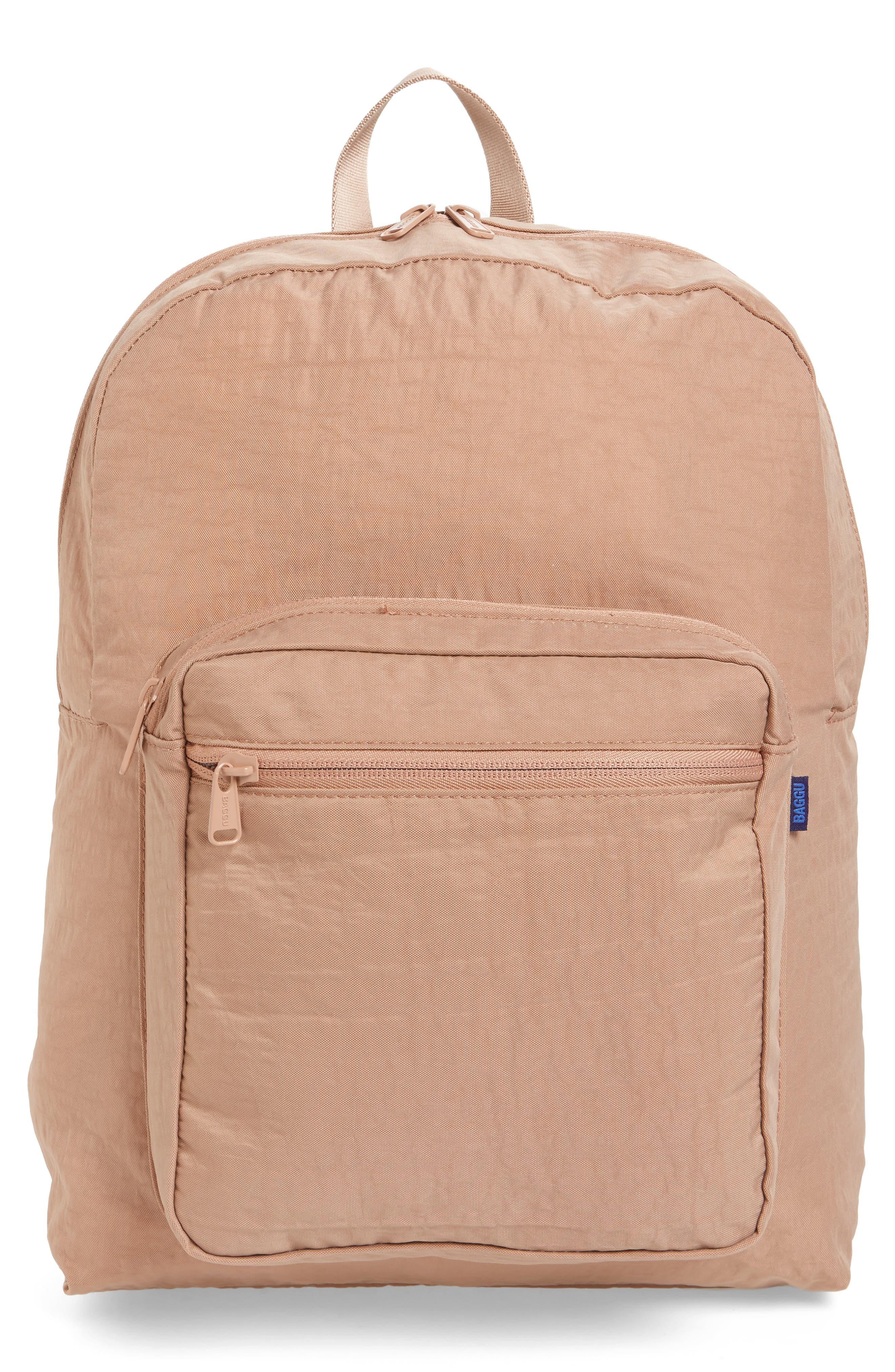 Main Image - Baggu® Nylon Backpack