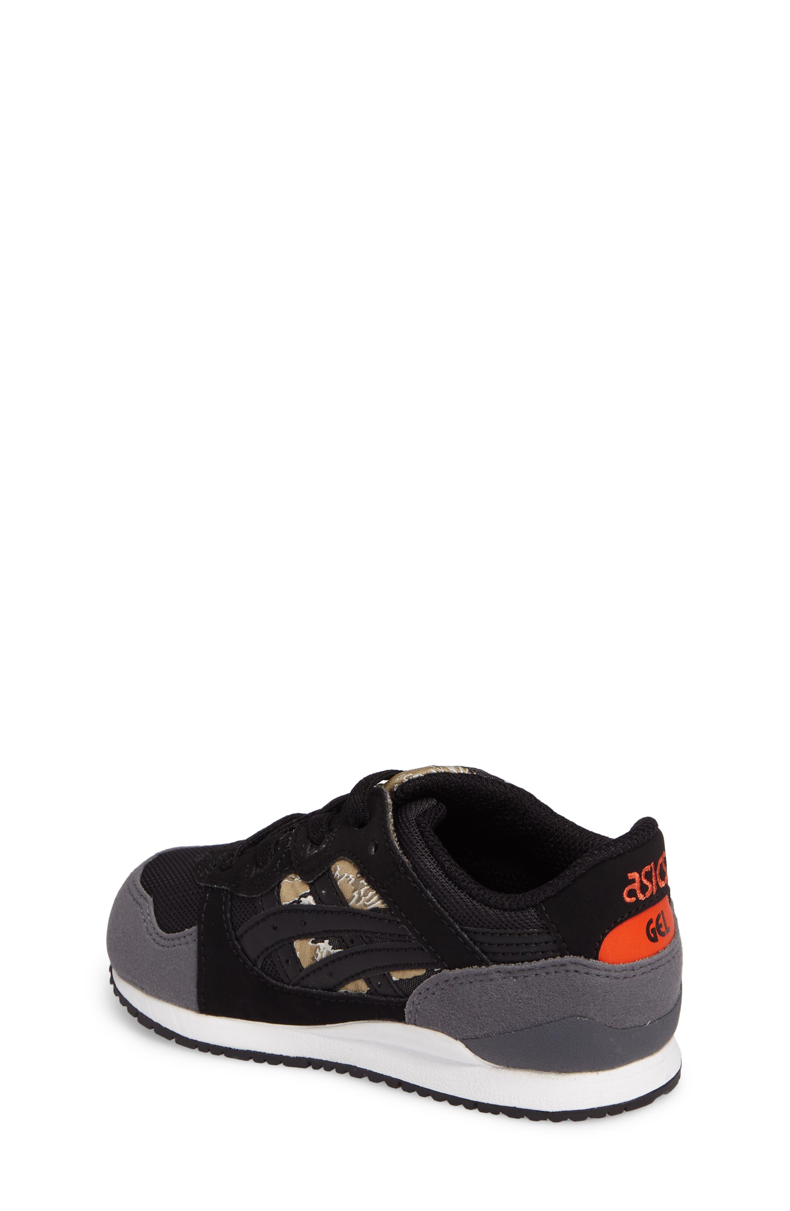 Alternate Image 2  - ASICS® GEL-LYTE® III TS Slip-On Sneaker (Baby, Walker & Toddler)