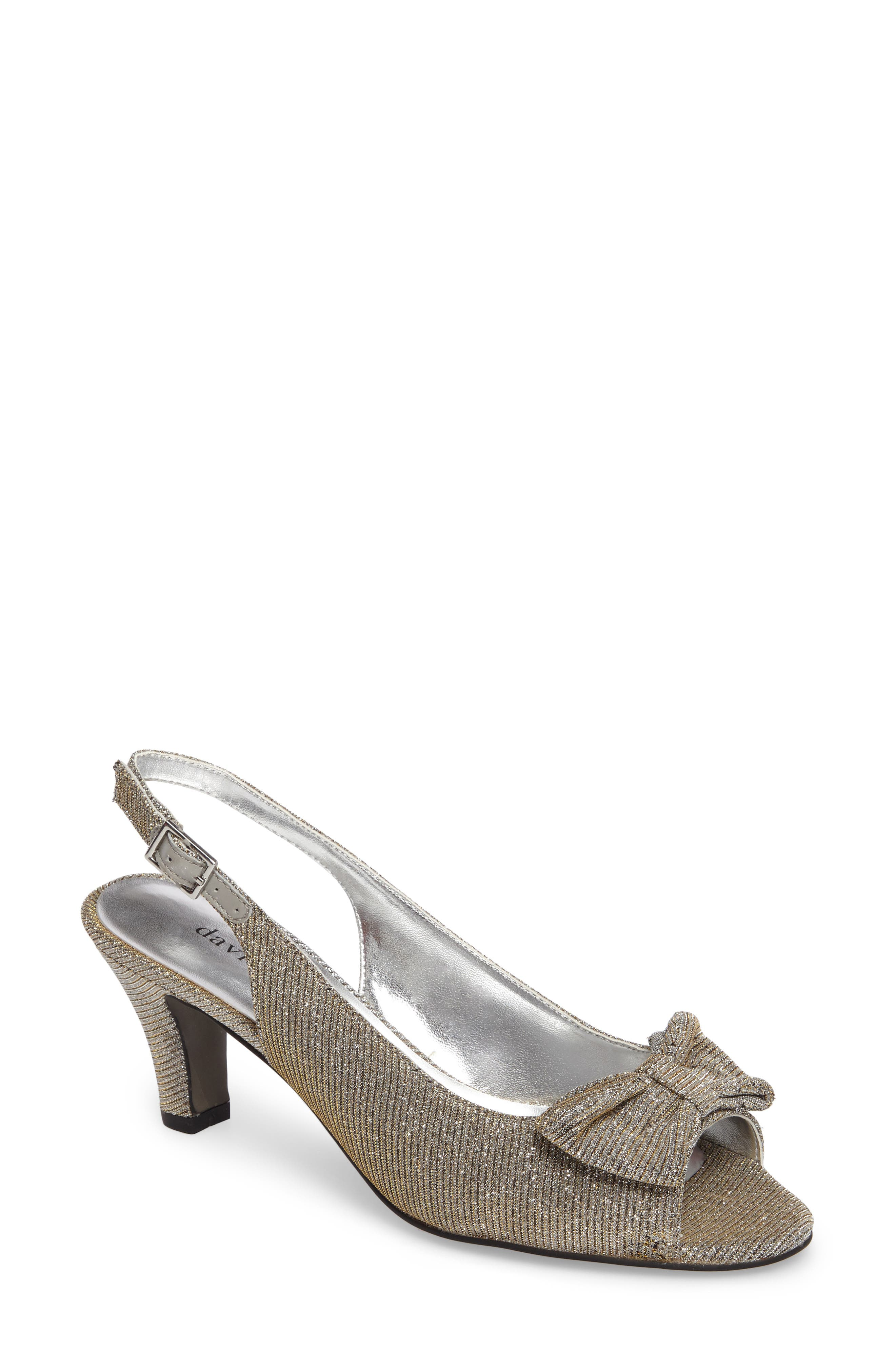 David Tate Spirit Slingback Sandal (Women)