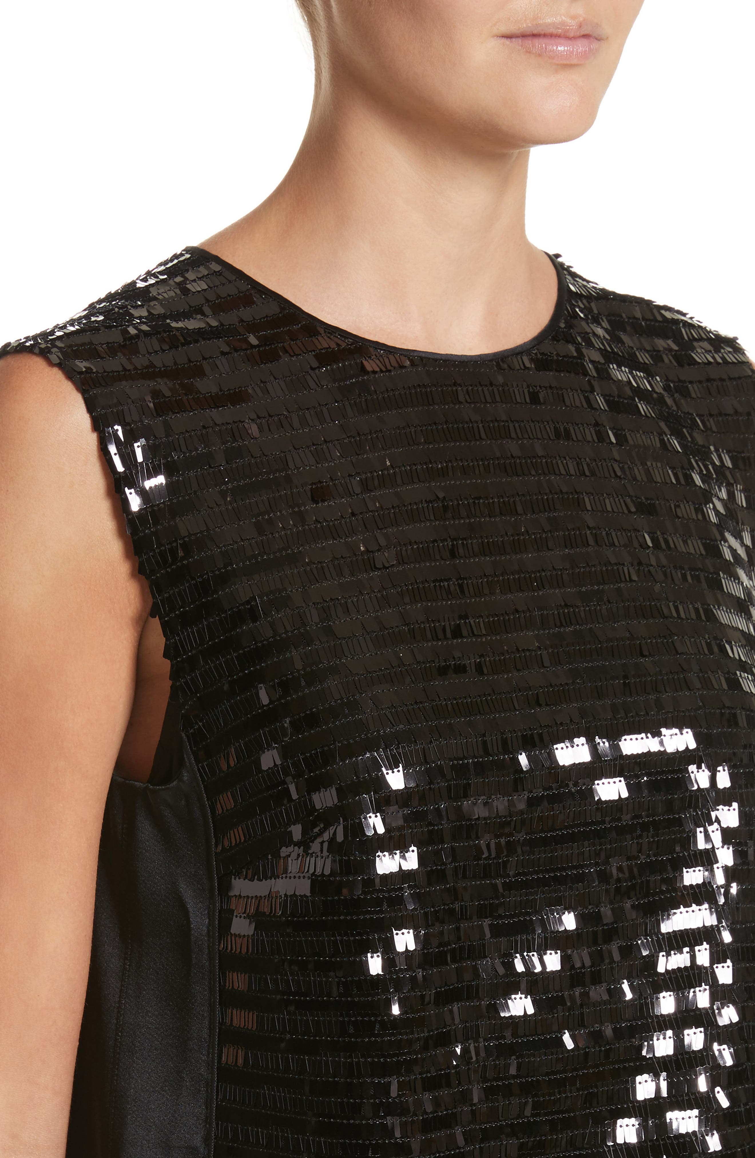 Alternate Image 3  - MARC JACOBS Sequin Shell