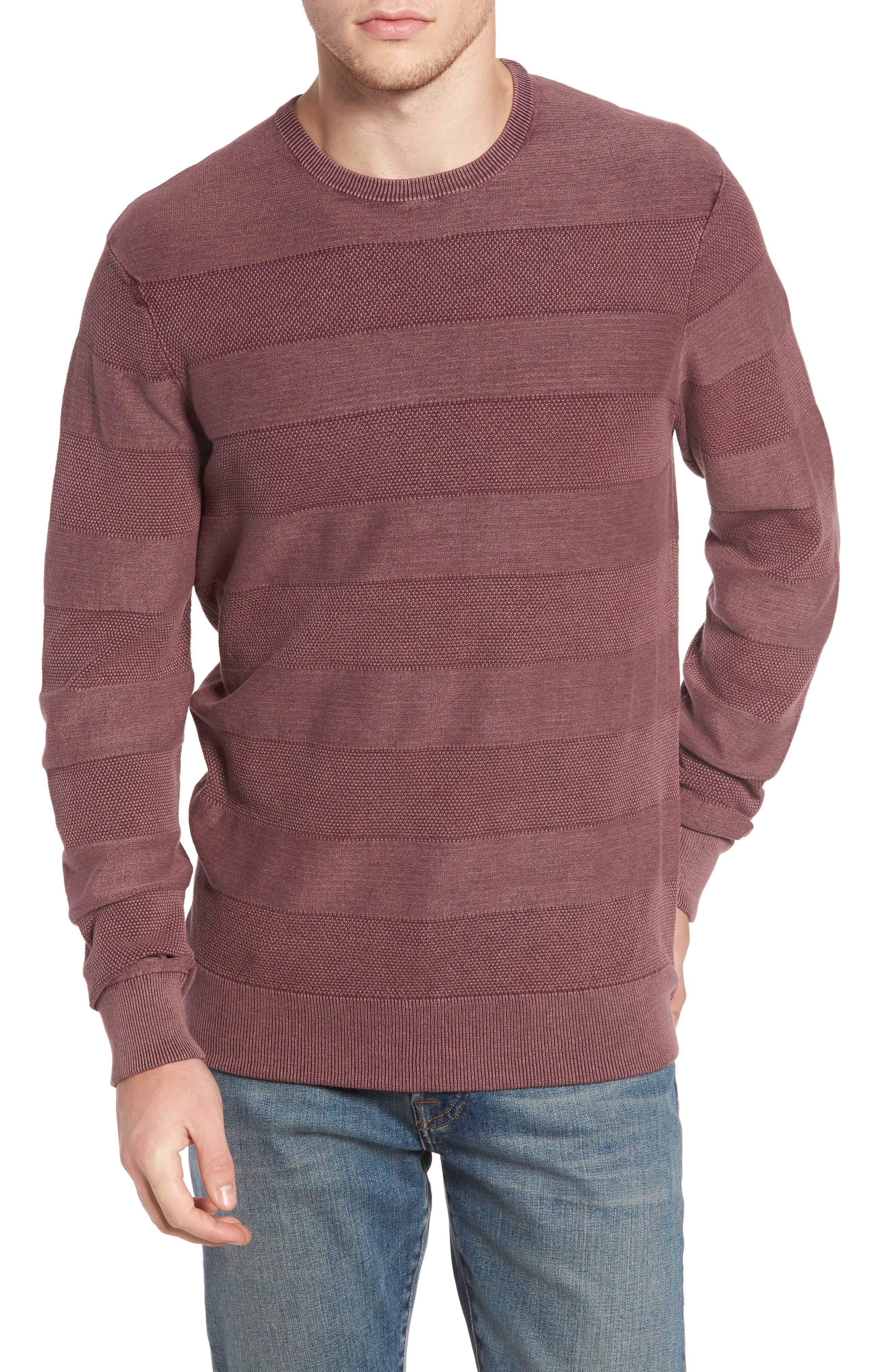 1901 Sunfaded Stripe Sweater