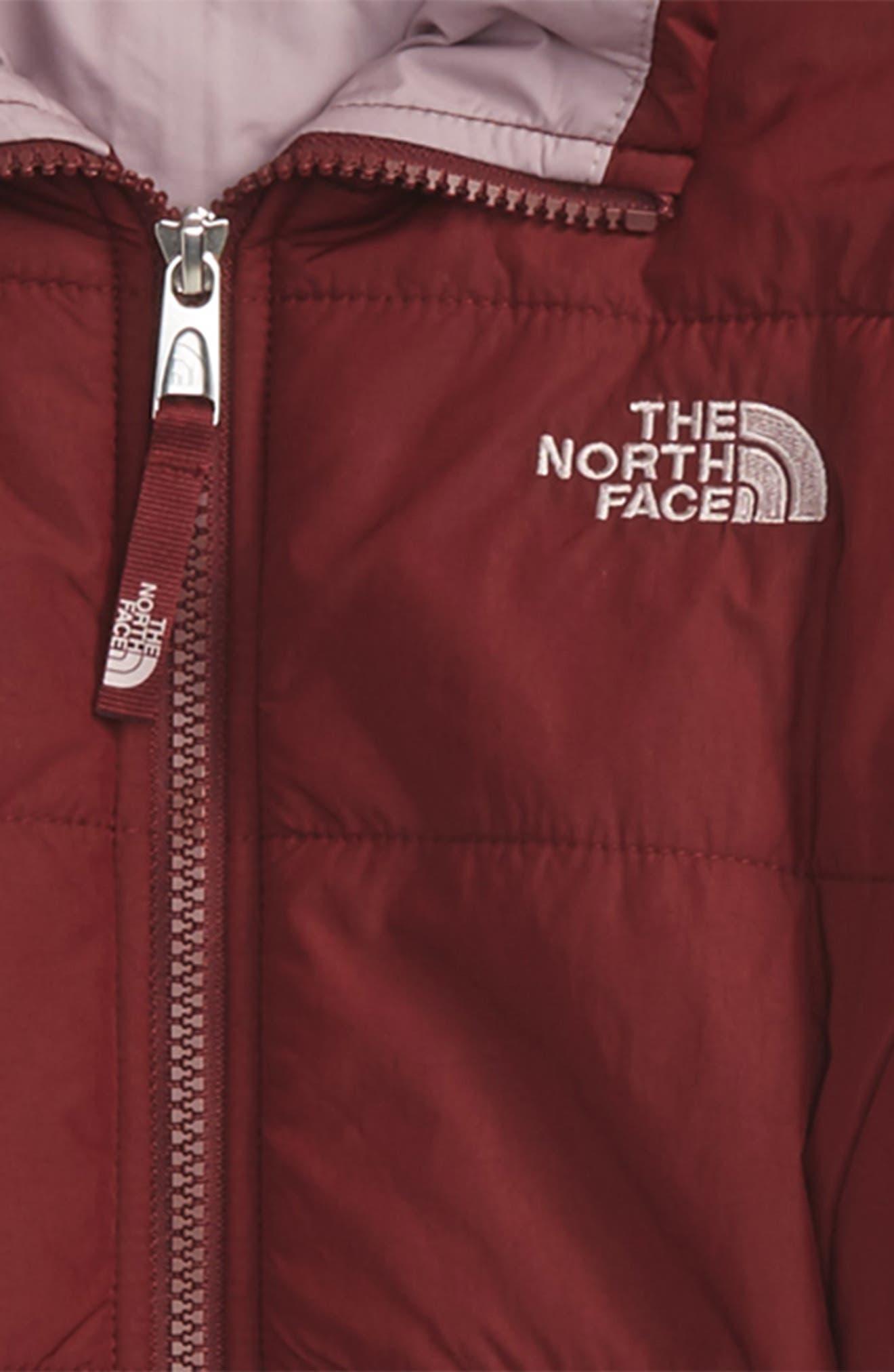 Alternate Image 2  - The North Face Harway Heatseeker™Water-Resistant Jacket (Little Girls & Big Girls)