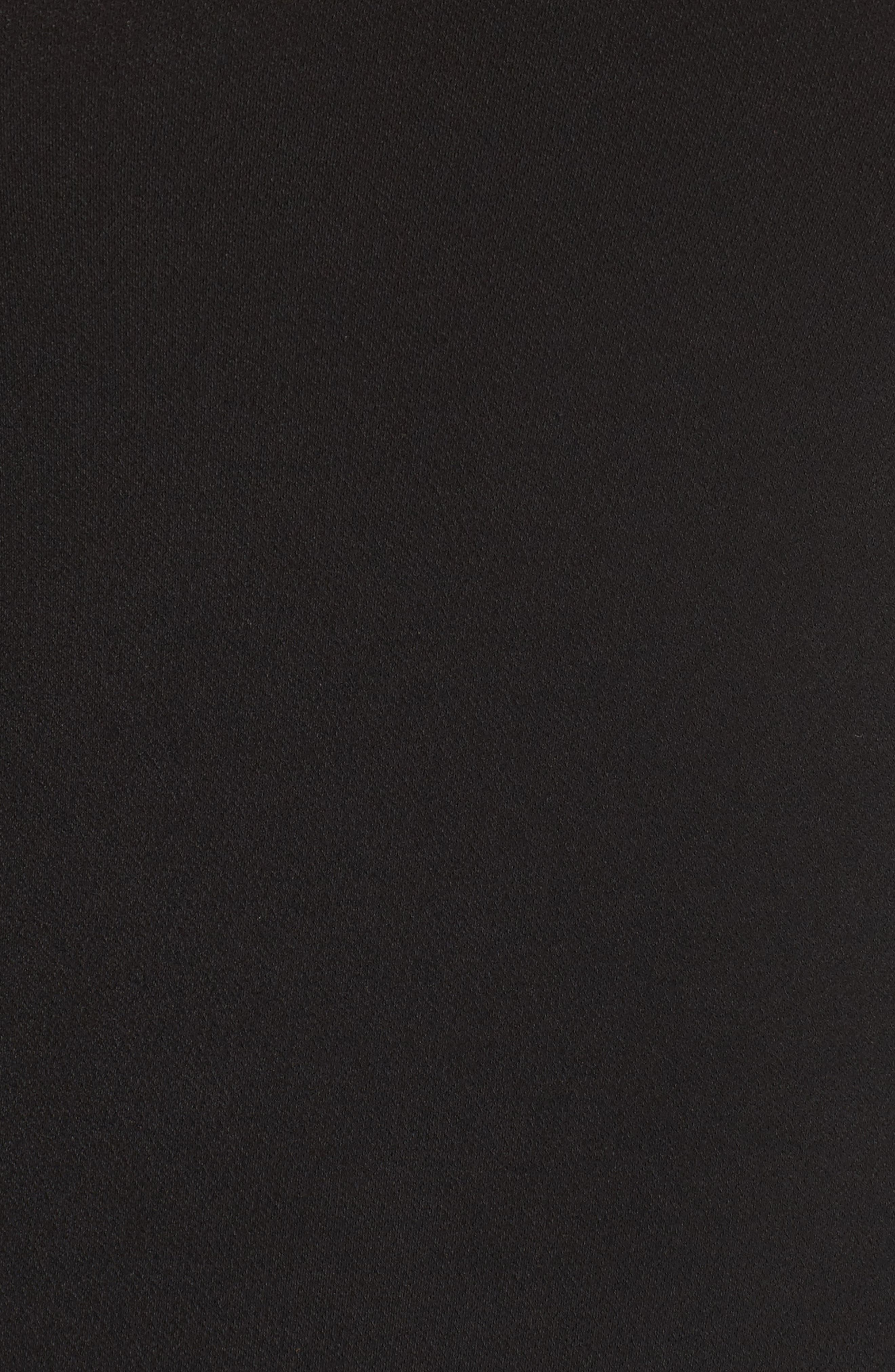 Alternate Image 5  - Leota Christina One-Shoulder Dress (Plus Size)