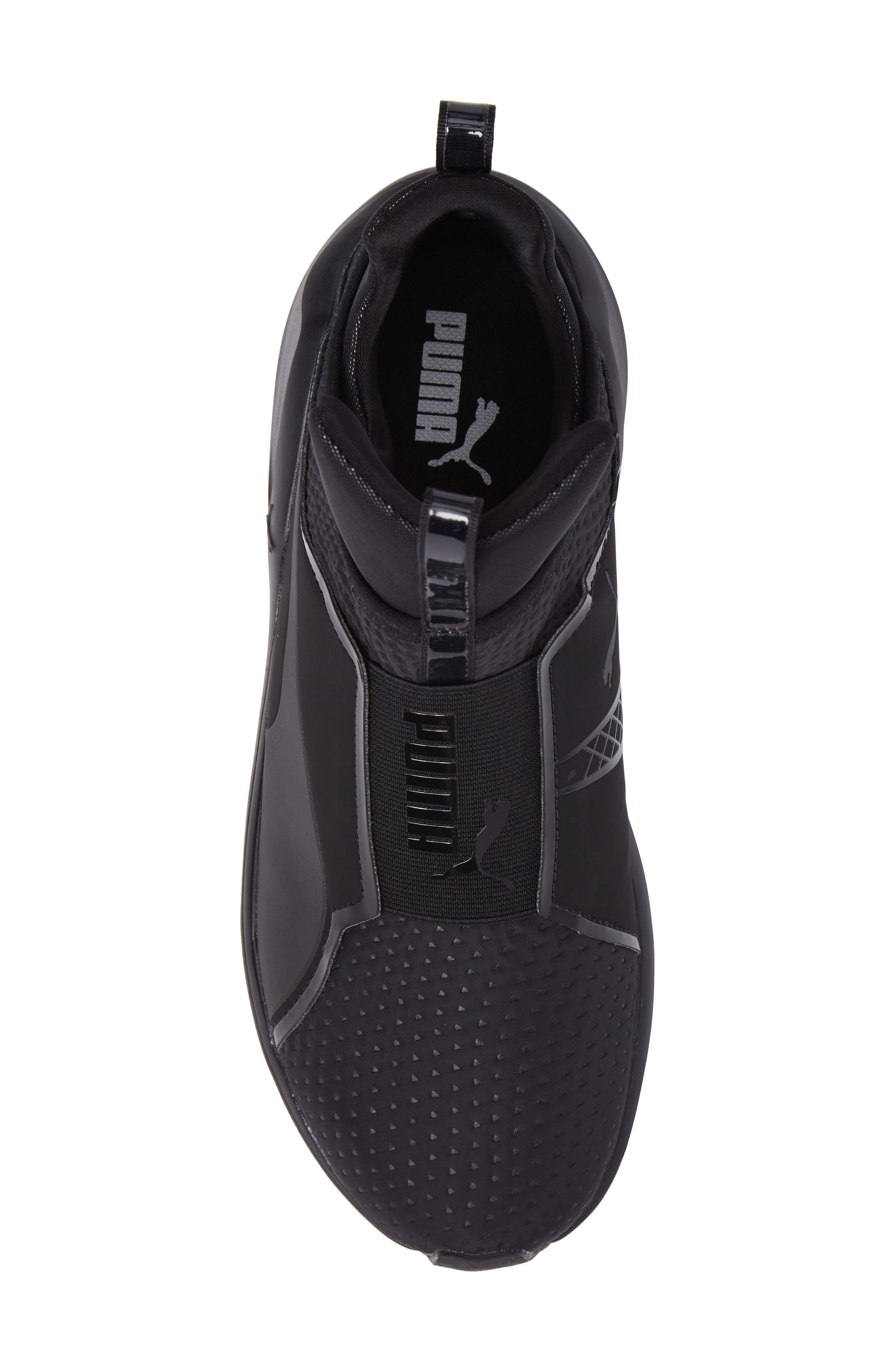 Alternate Image 5  - PUMA 'Fierce Core' High Top Sneaker (Women)
