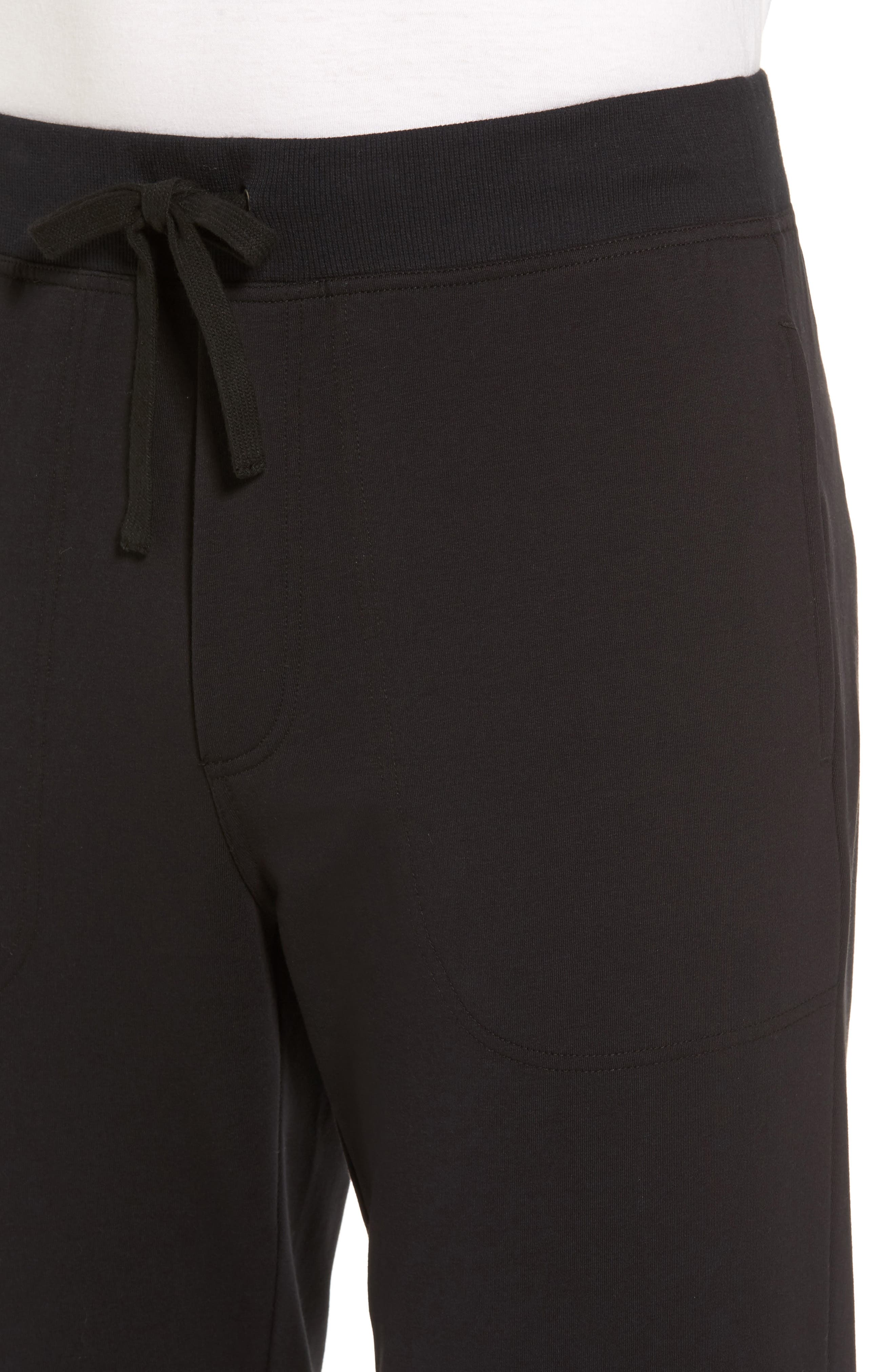Alternate Image 4  - UGG® Jakob Lounge Pants