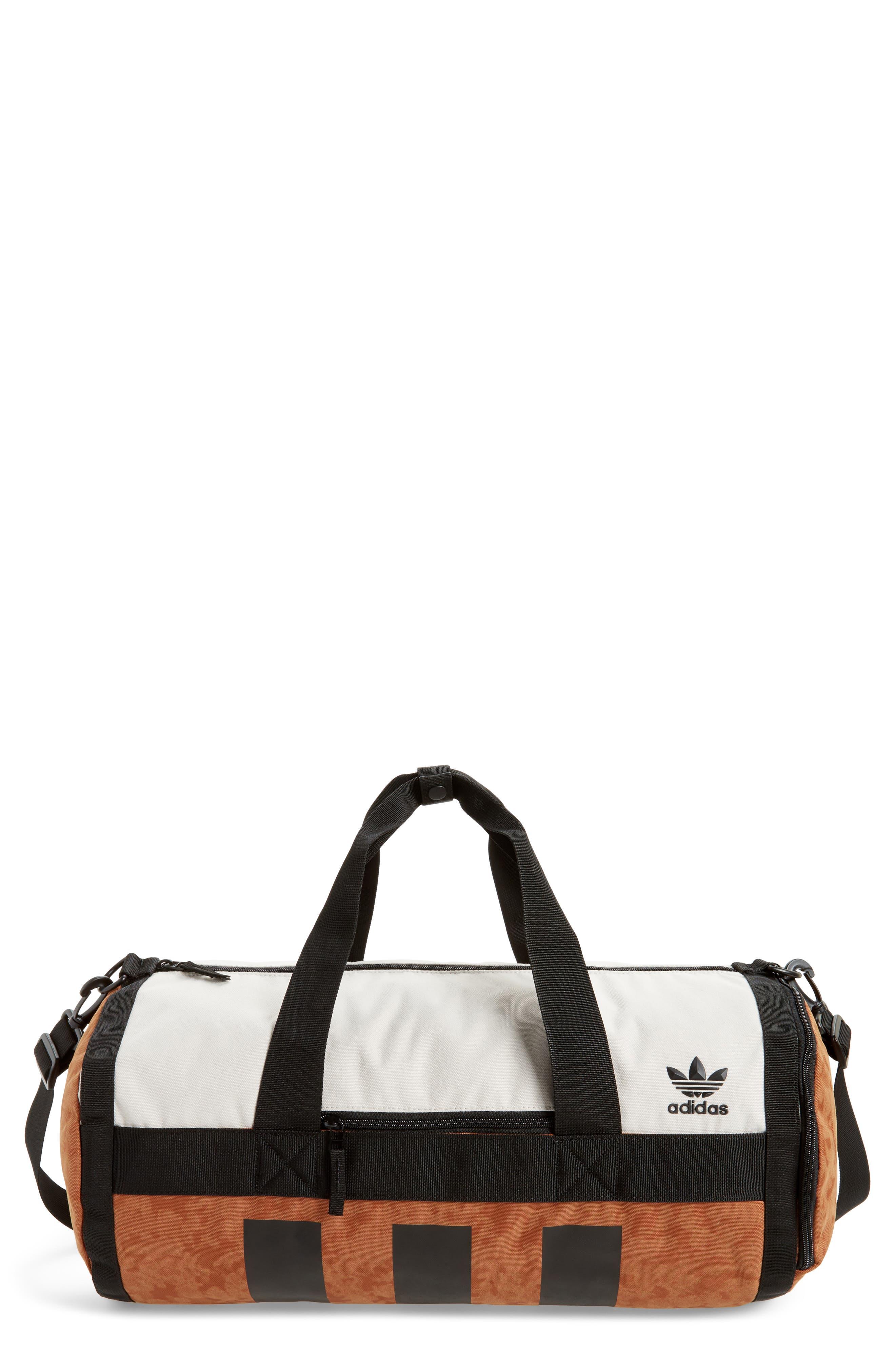 adidas Originals Court Duffel Bag