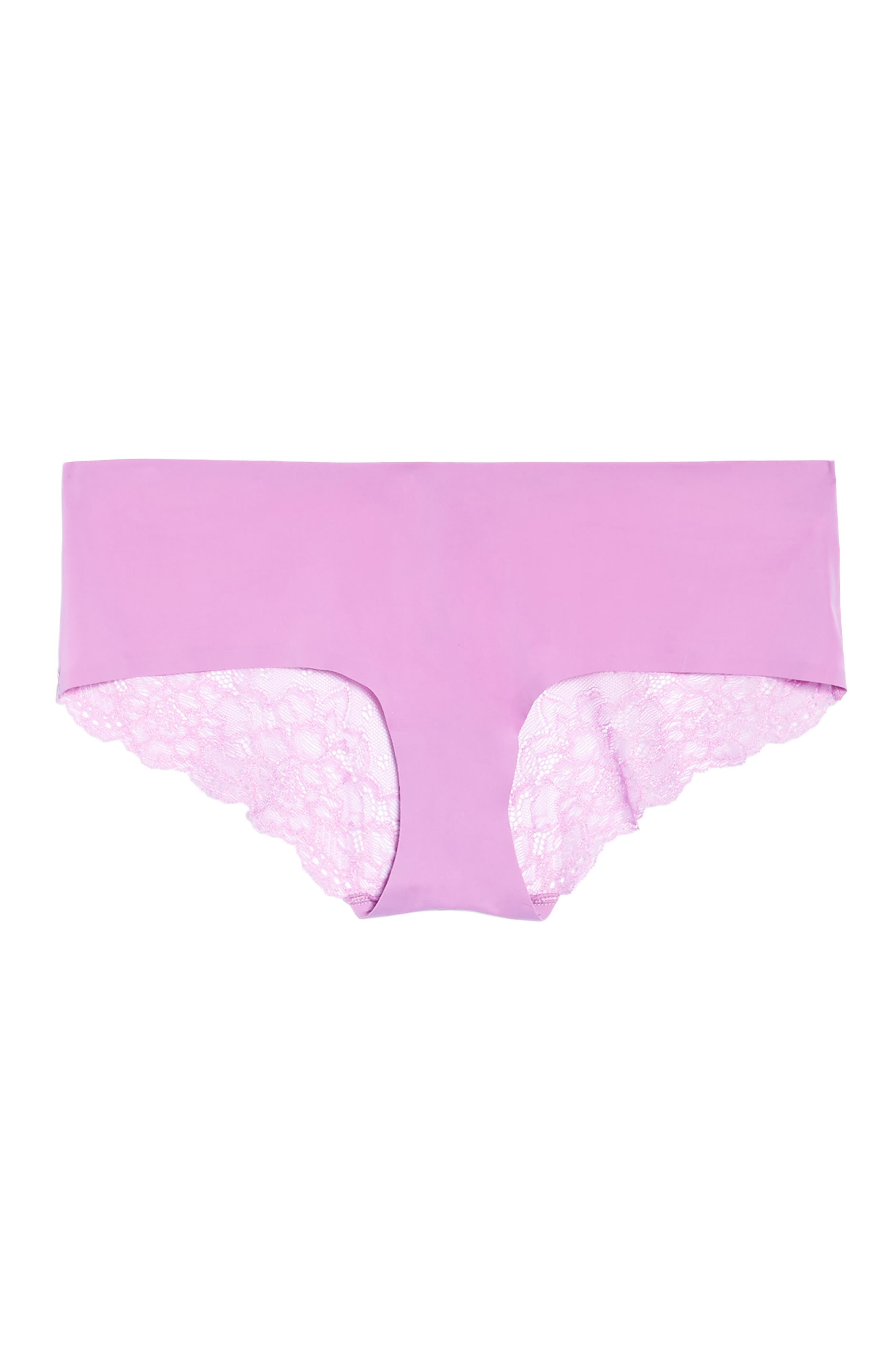 Alternate Image 4  - Free People Intimately FP Smooth Hipster Panties (3 for $33)