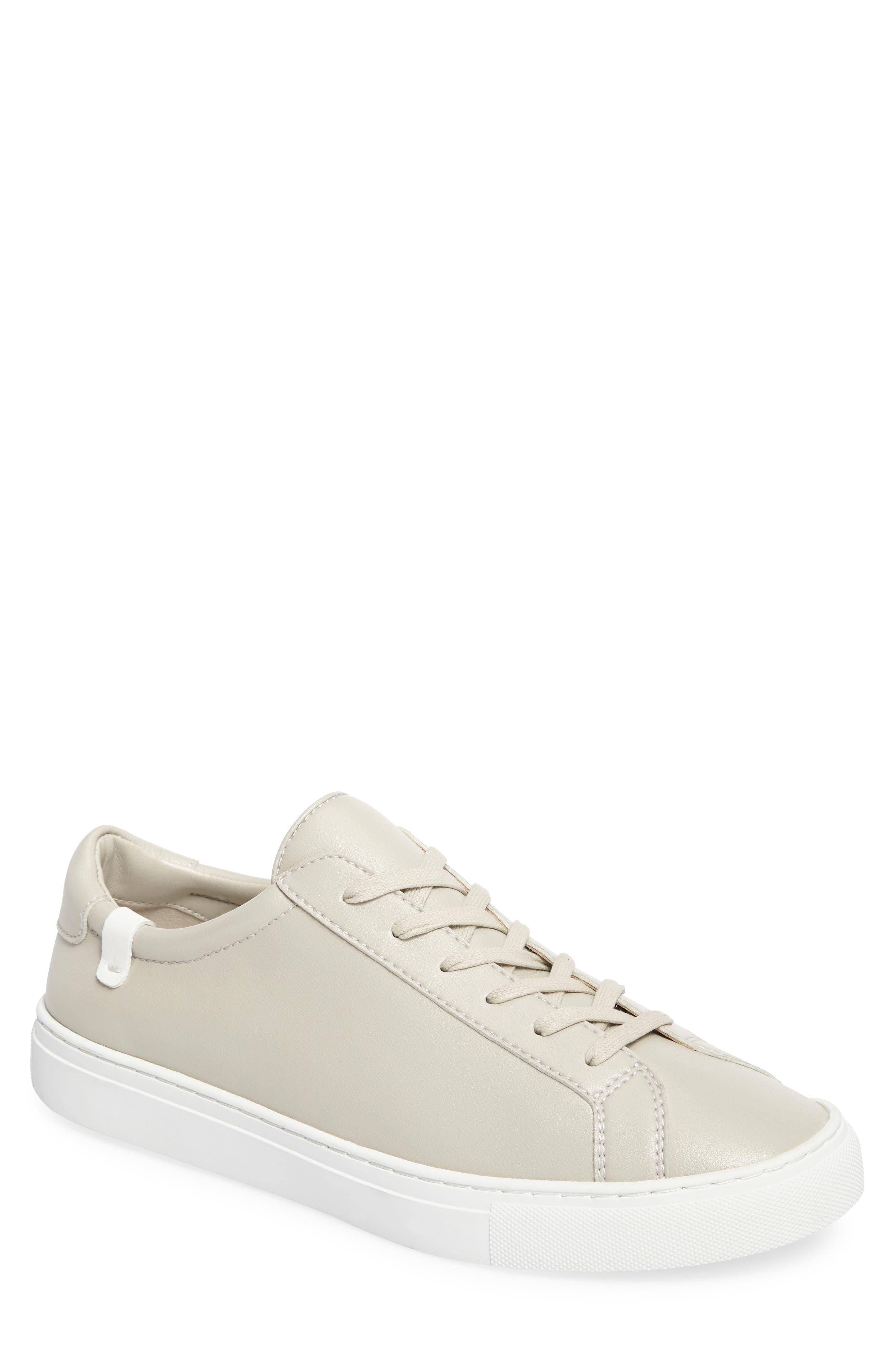 Original Low Top Sneaker,                         Main,                         color, Concrete Grey