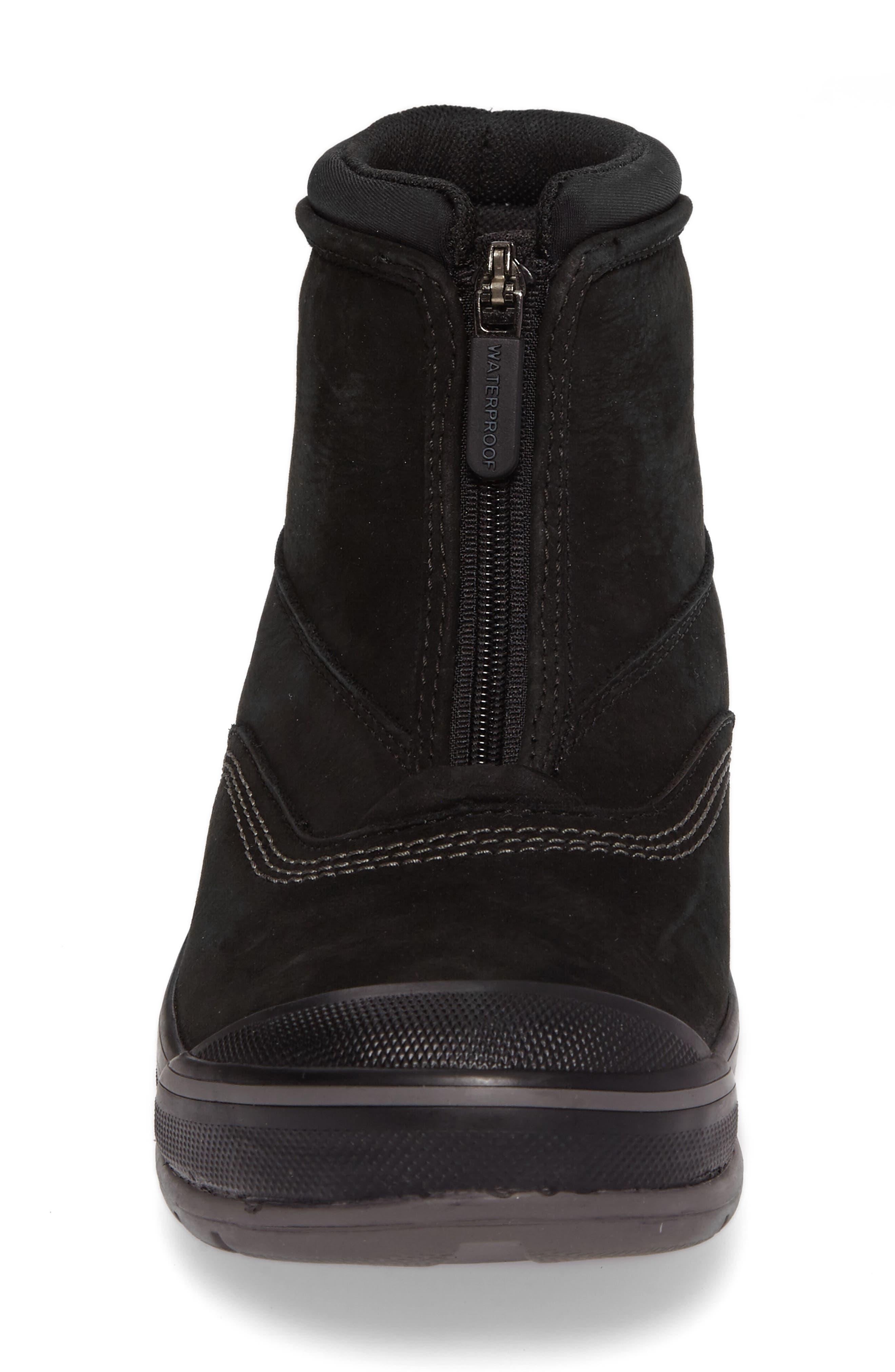 Alternate Image 4  - Clarks® Muckers Hike Waterproof Boot (Women)