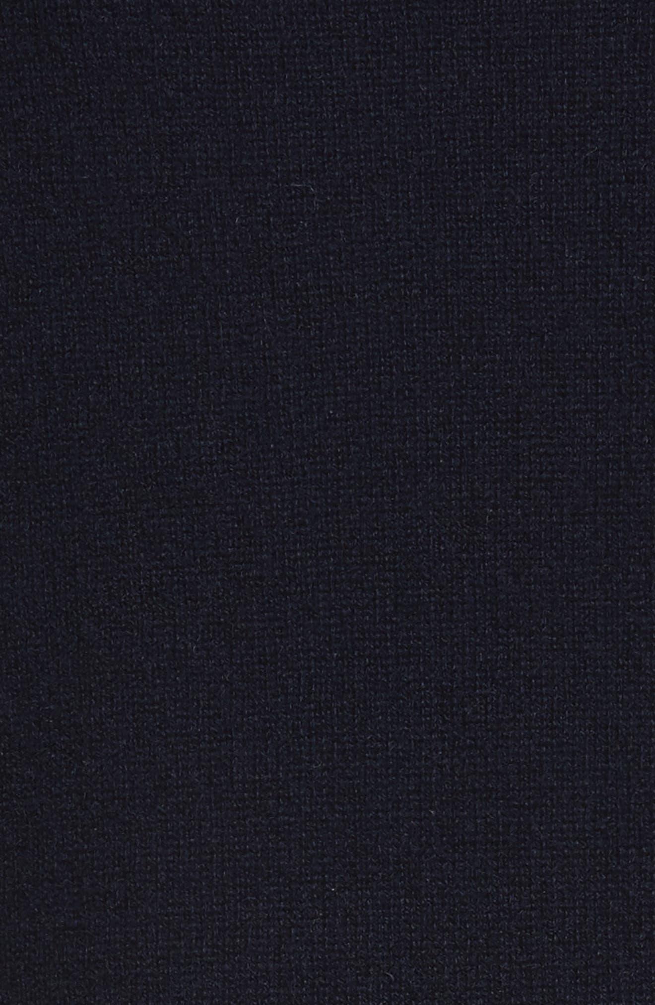 Alternate Image 5  - Vince Cashmere Sweater