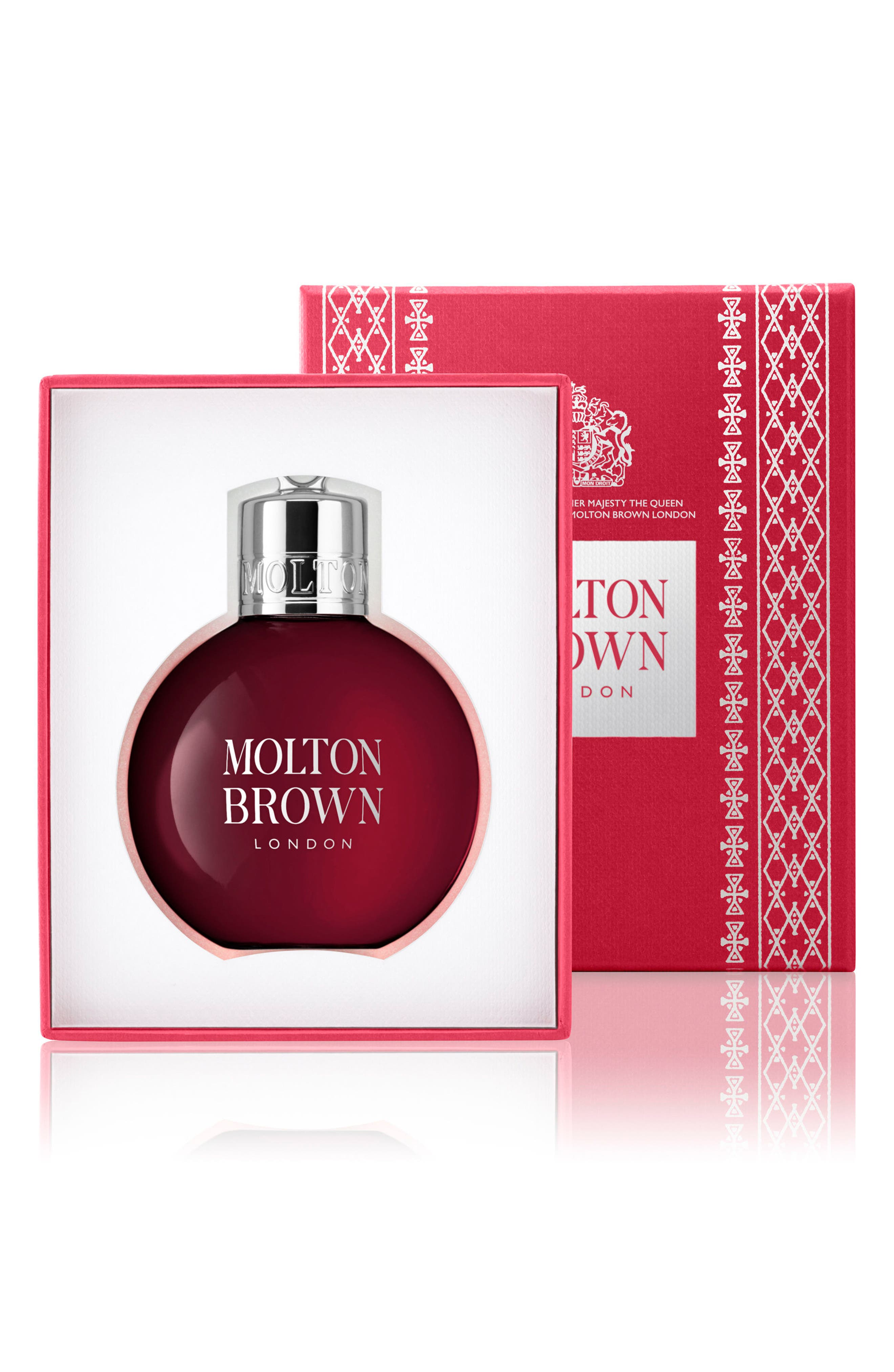 Main Image - MOLTON BROWN London Rosa Absolute Body Wash