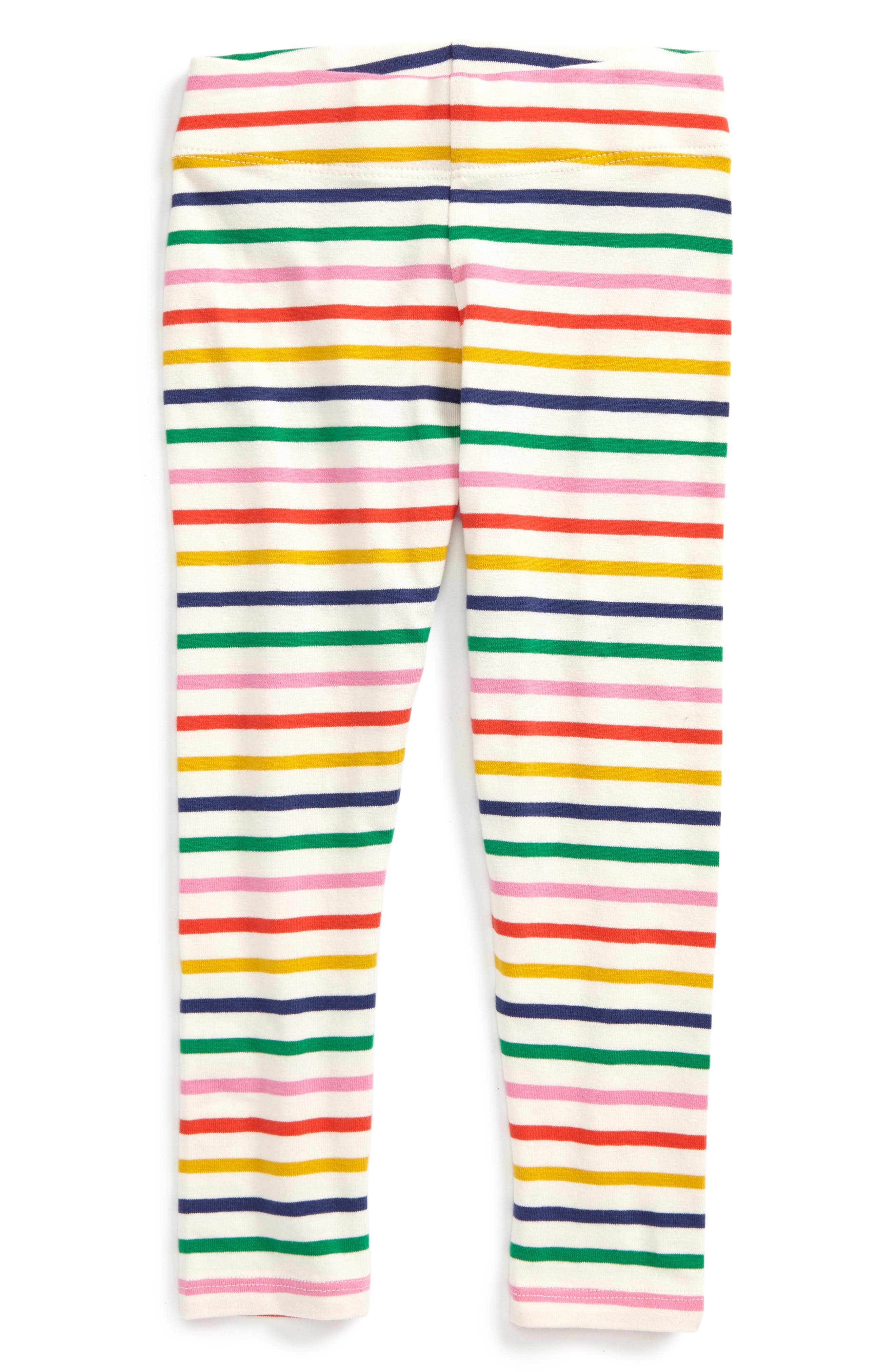 Fun Leggings,                         Main,                         color, Rainbow Multi Stripe