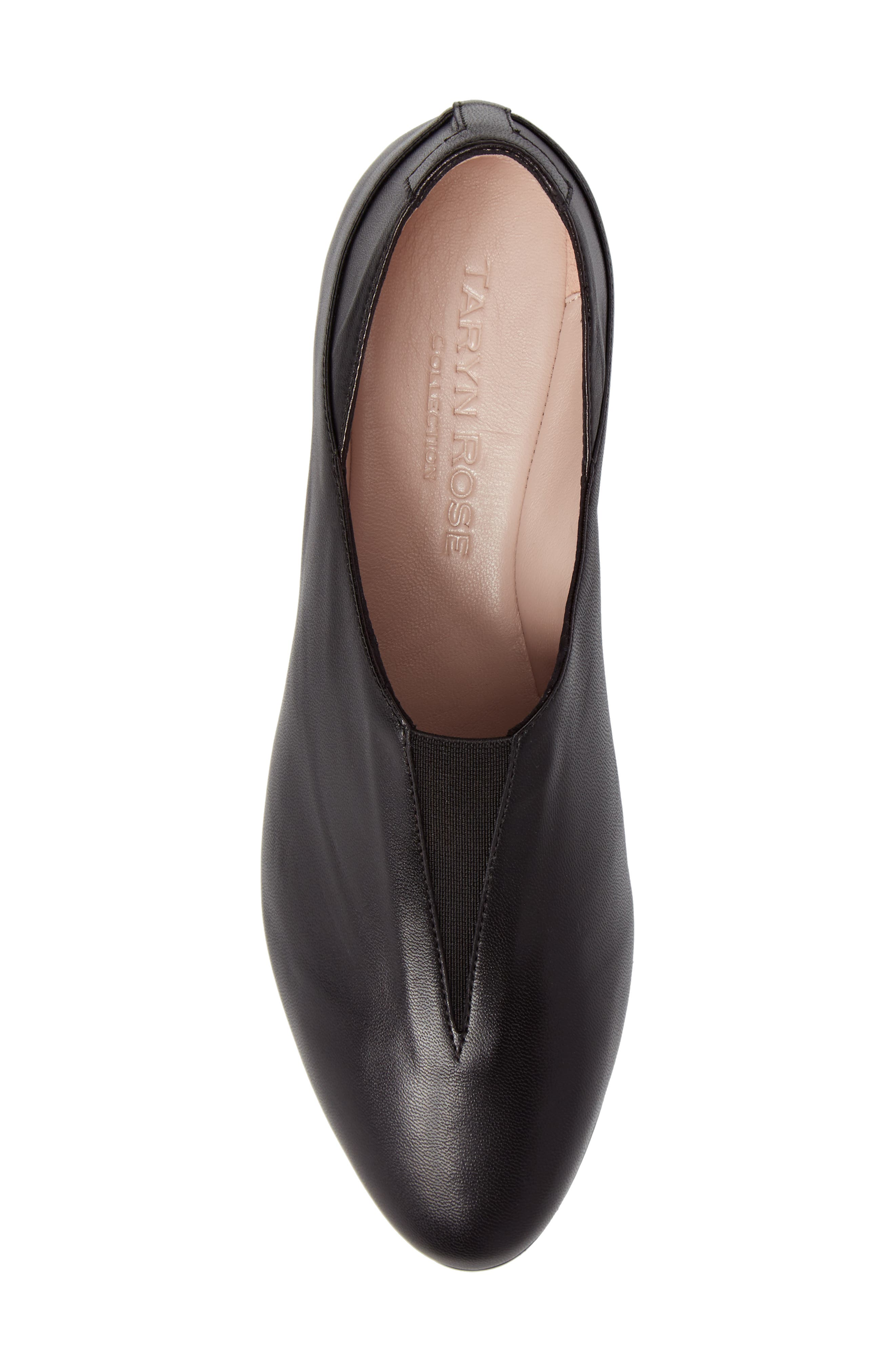 Alternate Image 5  - Taryn Rose Carmela Wedge Pump (Women)
