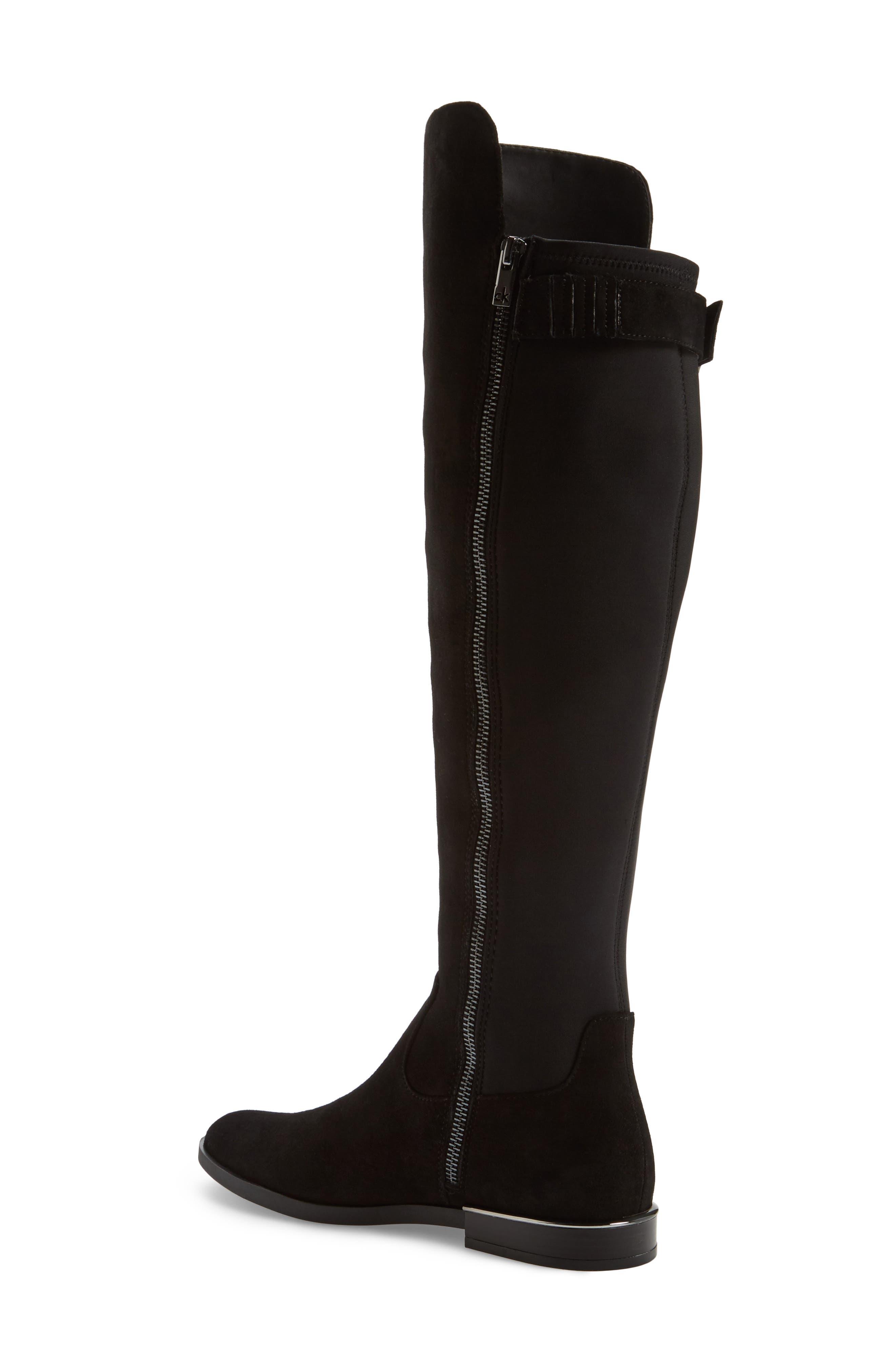 Alternate Image 6  - Calvin Klein Priscila Over the Knee Boot (Women)