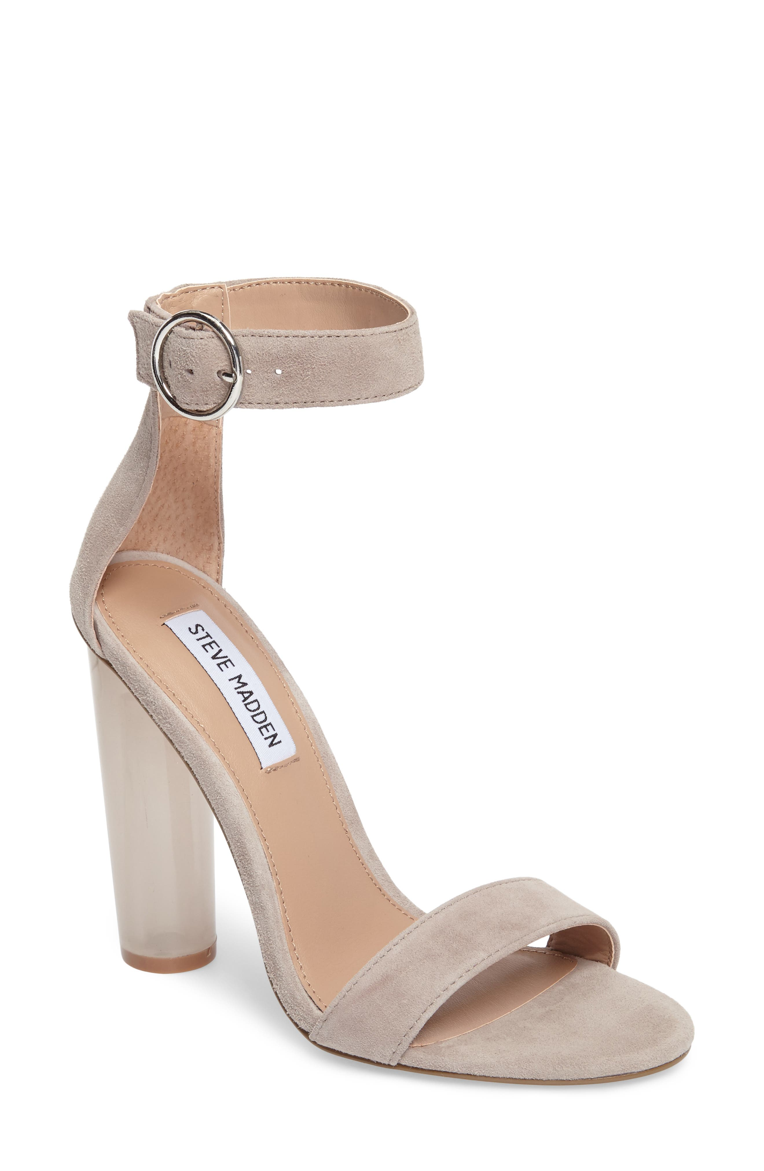 Alternate Image 1 Selected - Steve Madden Teaser Sandal (Women)