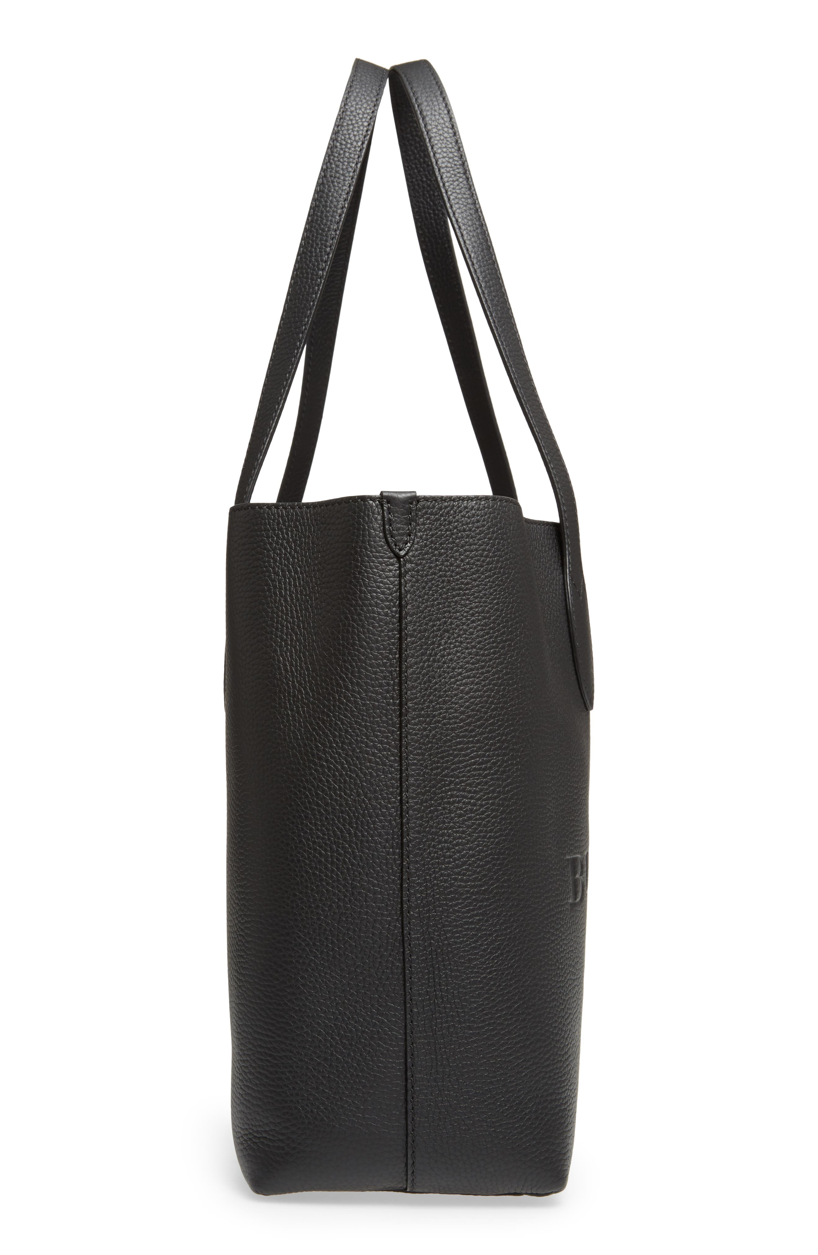 Alternate Image 3  - Burberry Remington Leather Tote