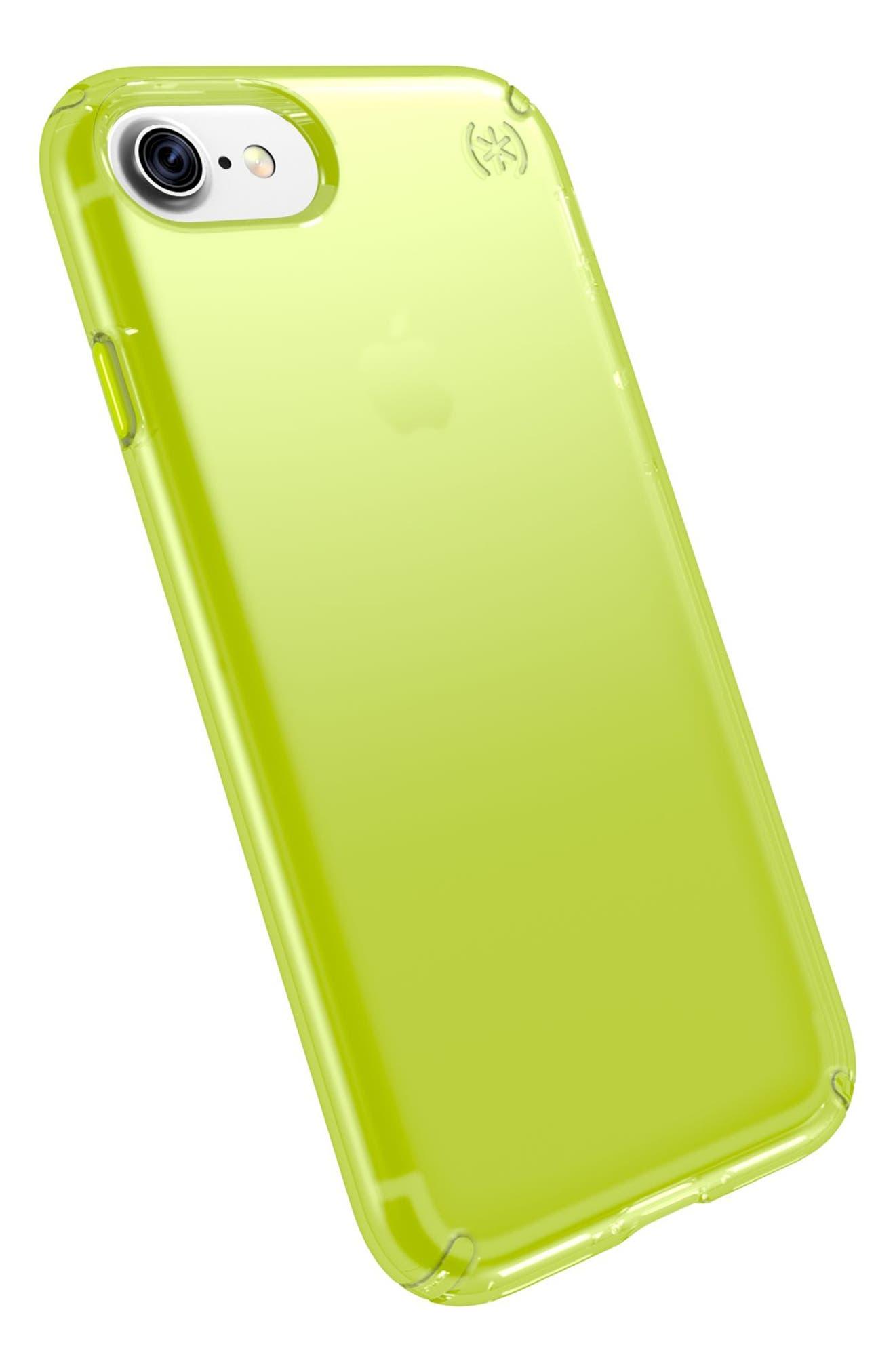 Alternate Image 4  - Speck Presidio Clear iPhone 6/6s/7/8 Case