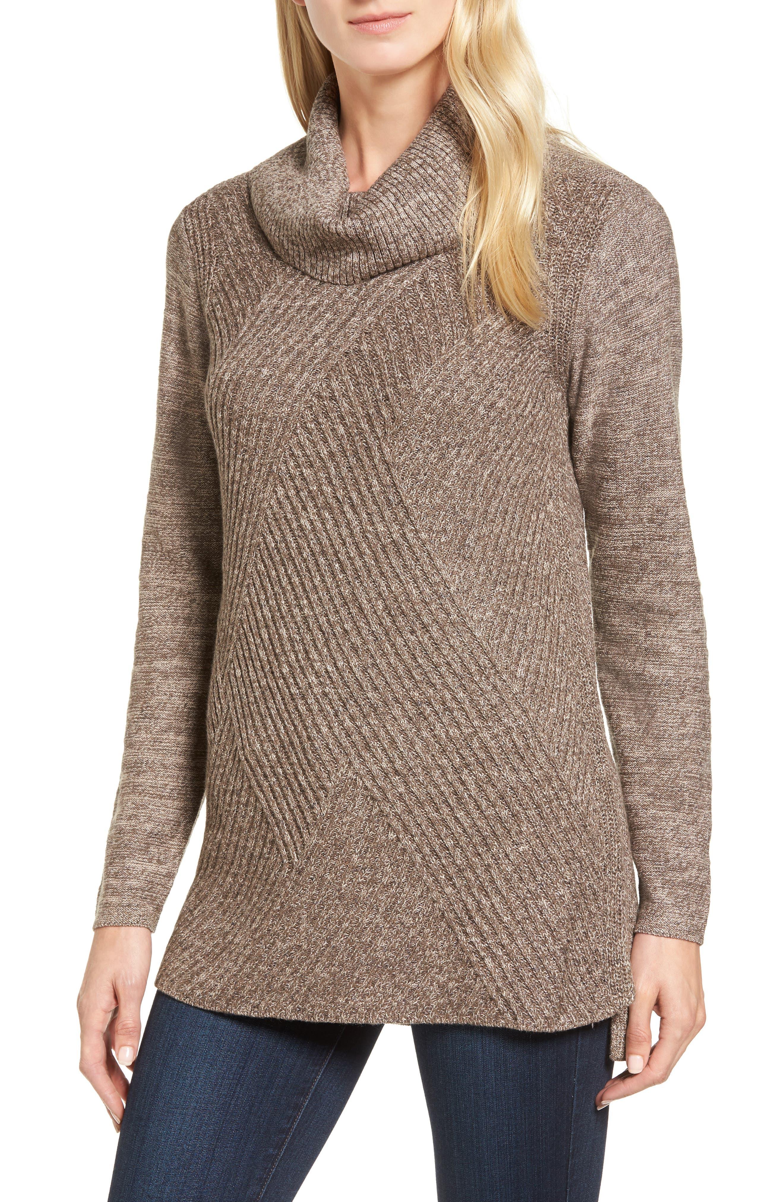 Women's Brown Sweaters | Nordstrom