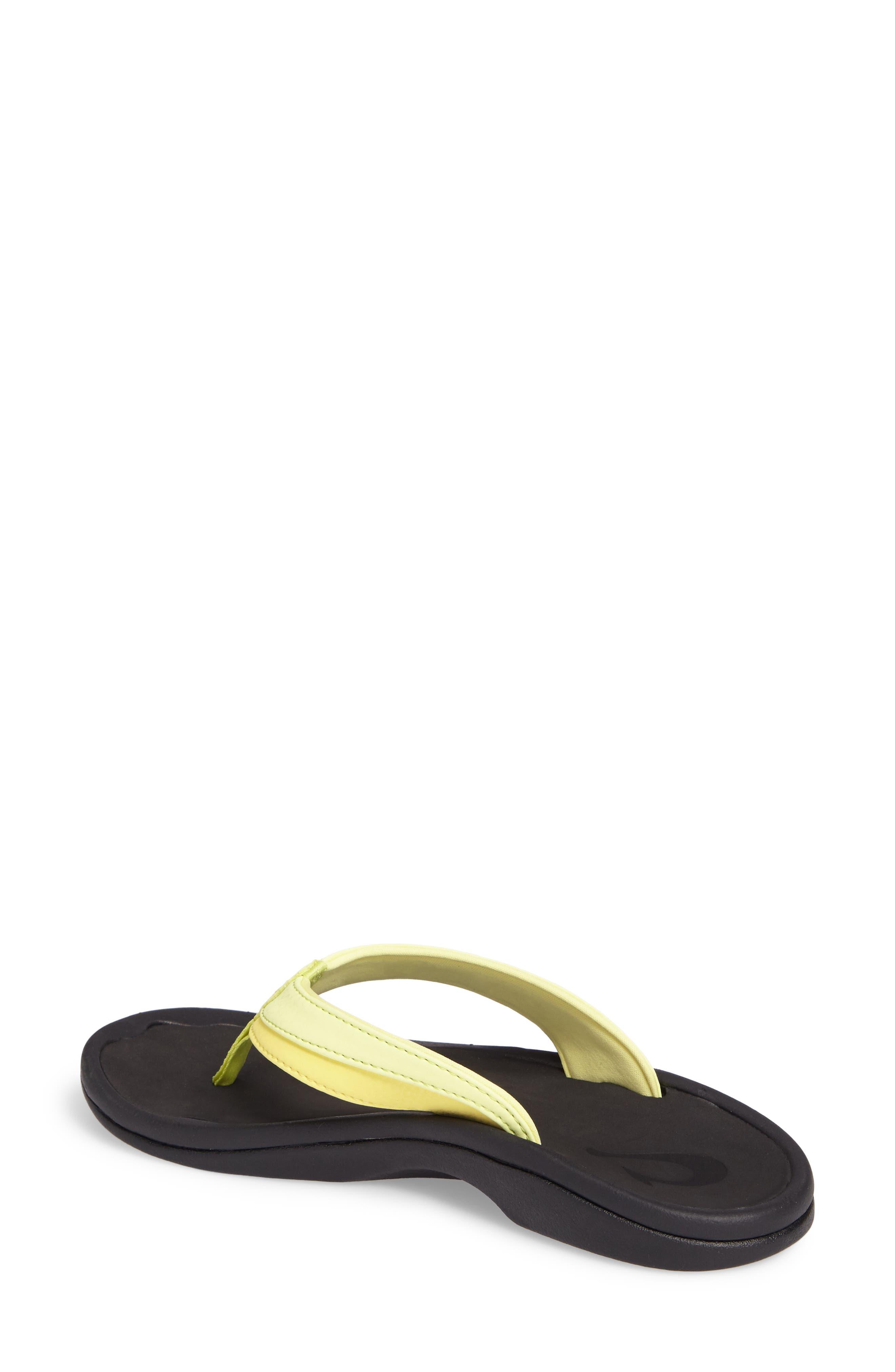 Alternate Image 2  - OluKai 'Ohana' Sandal (Women)