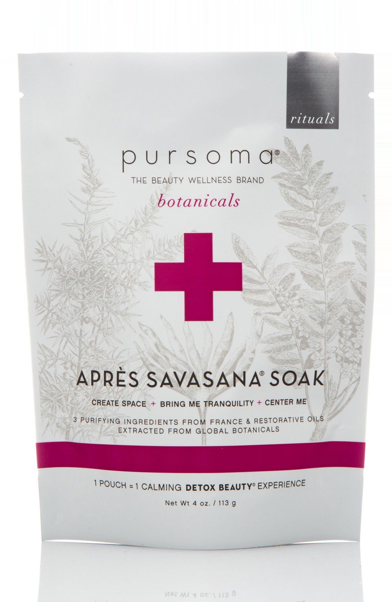 Main Image - Pursoma Apres Savasana Body Soak