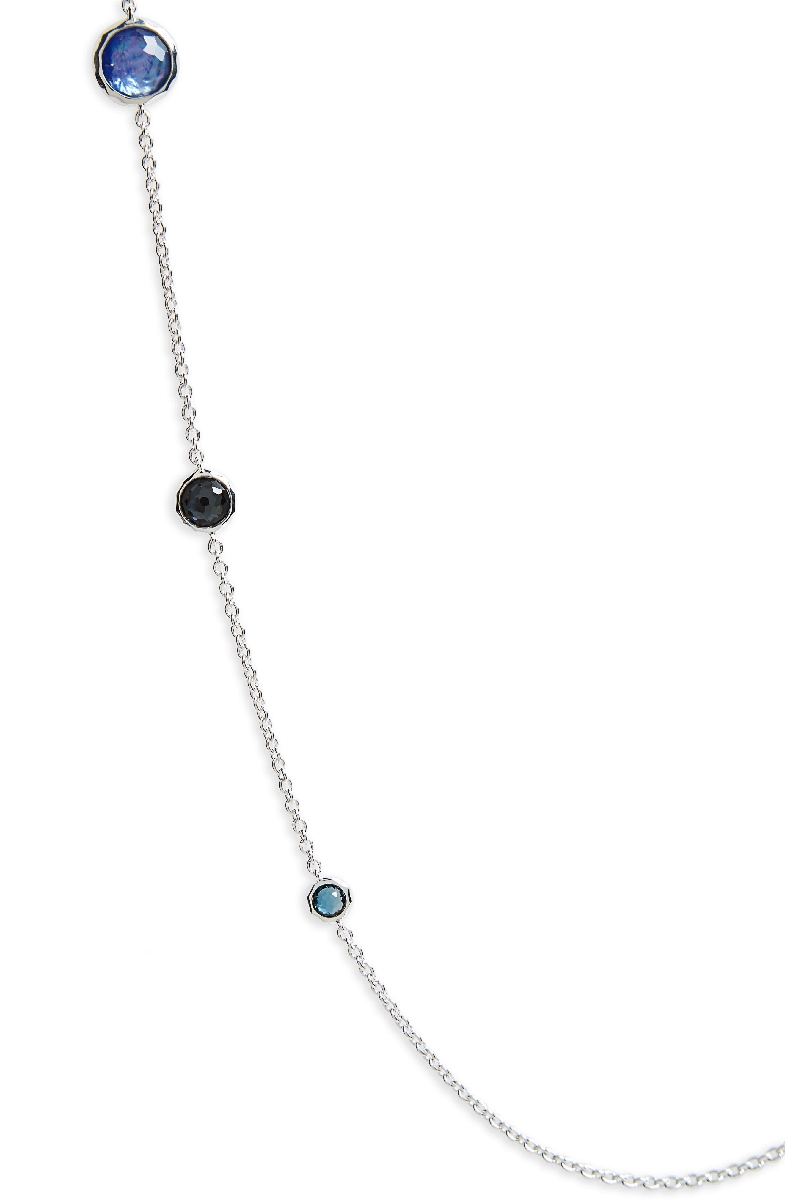 Alternate Image 2  - Ippolita 'Rock Candy - Lollipop' Long Necklace (Online Only)