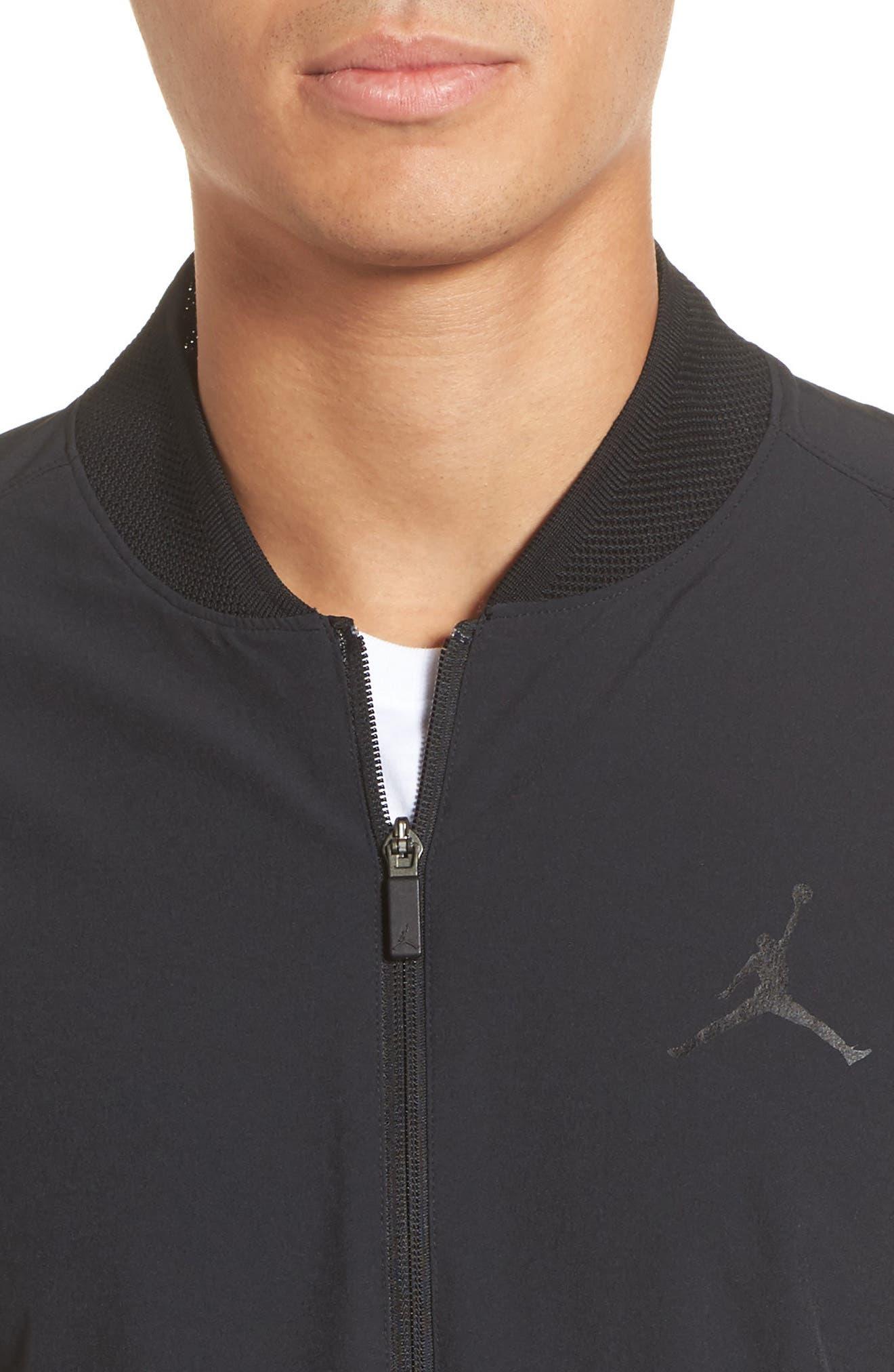 Alternate Image 4  - Nike Jordan 23 Alpha Dry Jacket