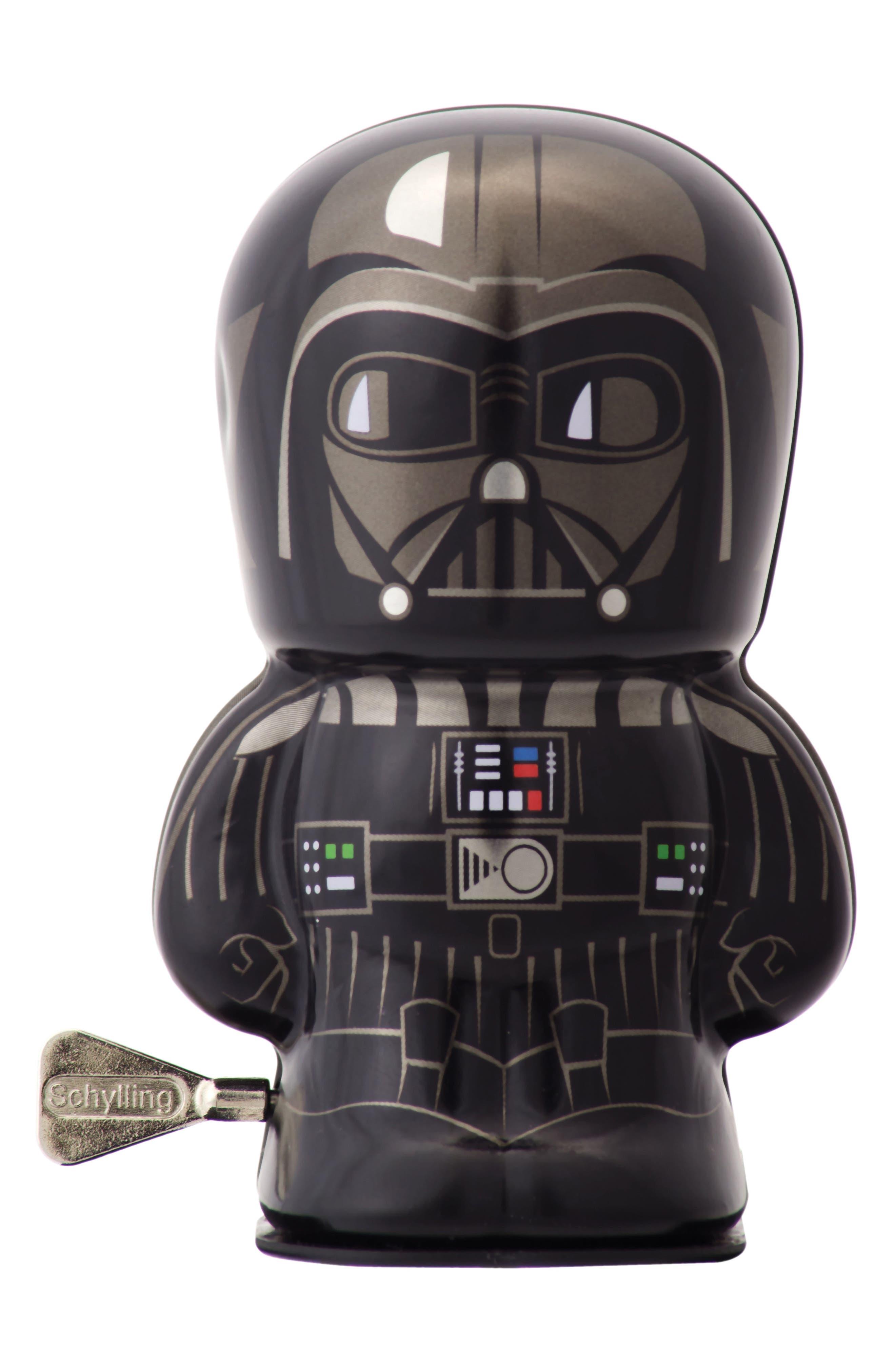 Schylling Star Wars - Darth Vader Wind-Up Toy
