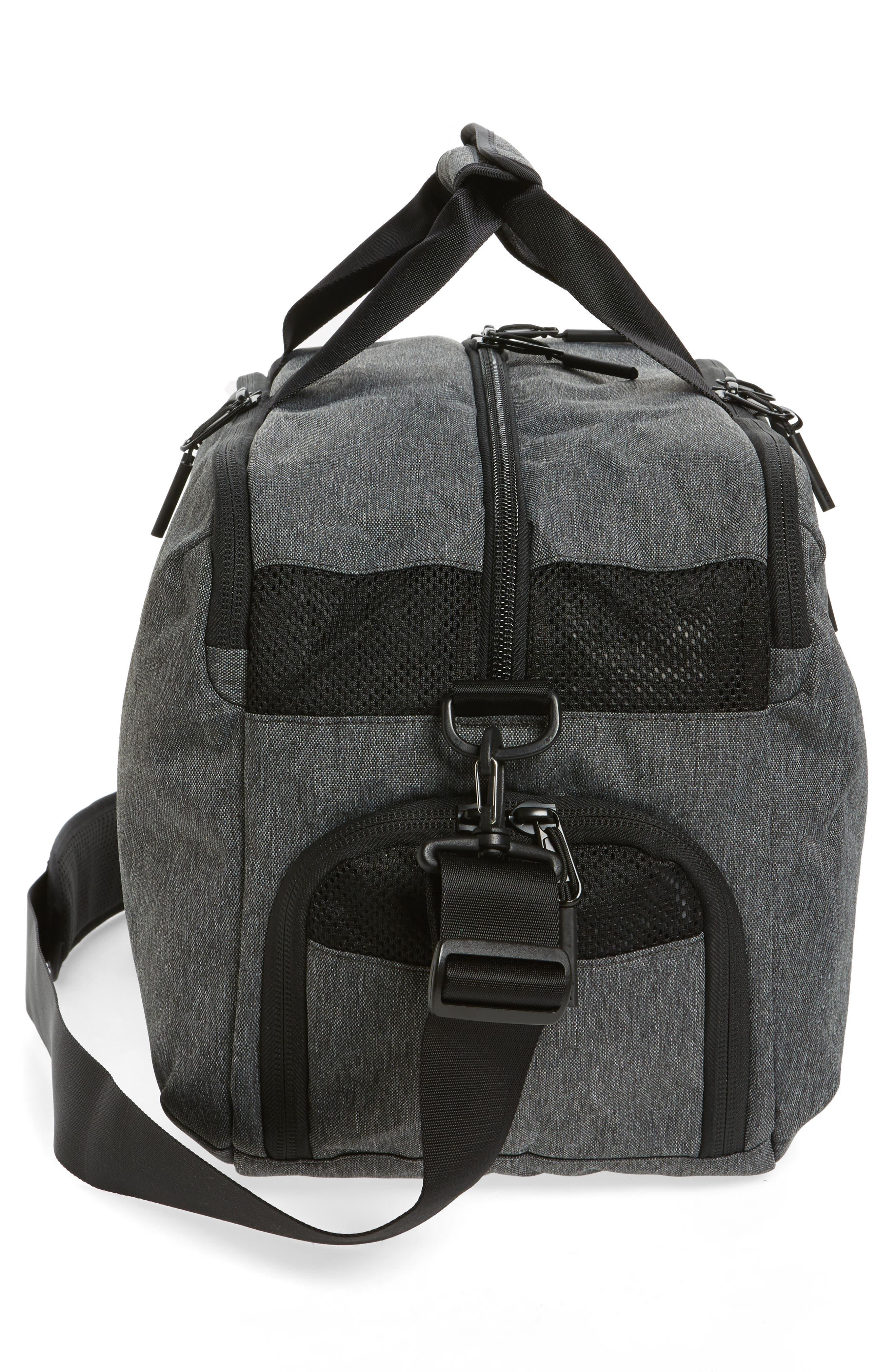 Alternate Image 5  - Aer Gym Duffel 2 Bag