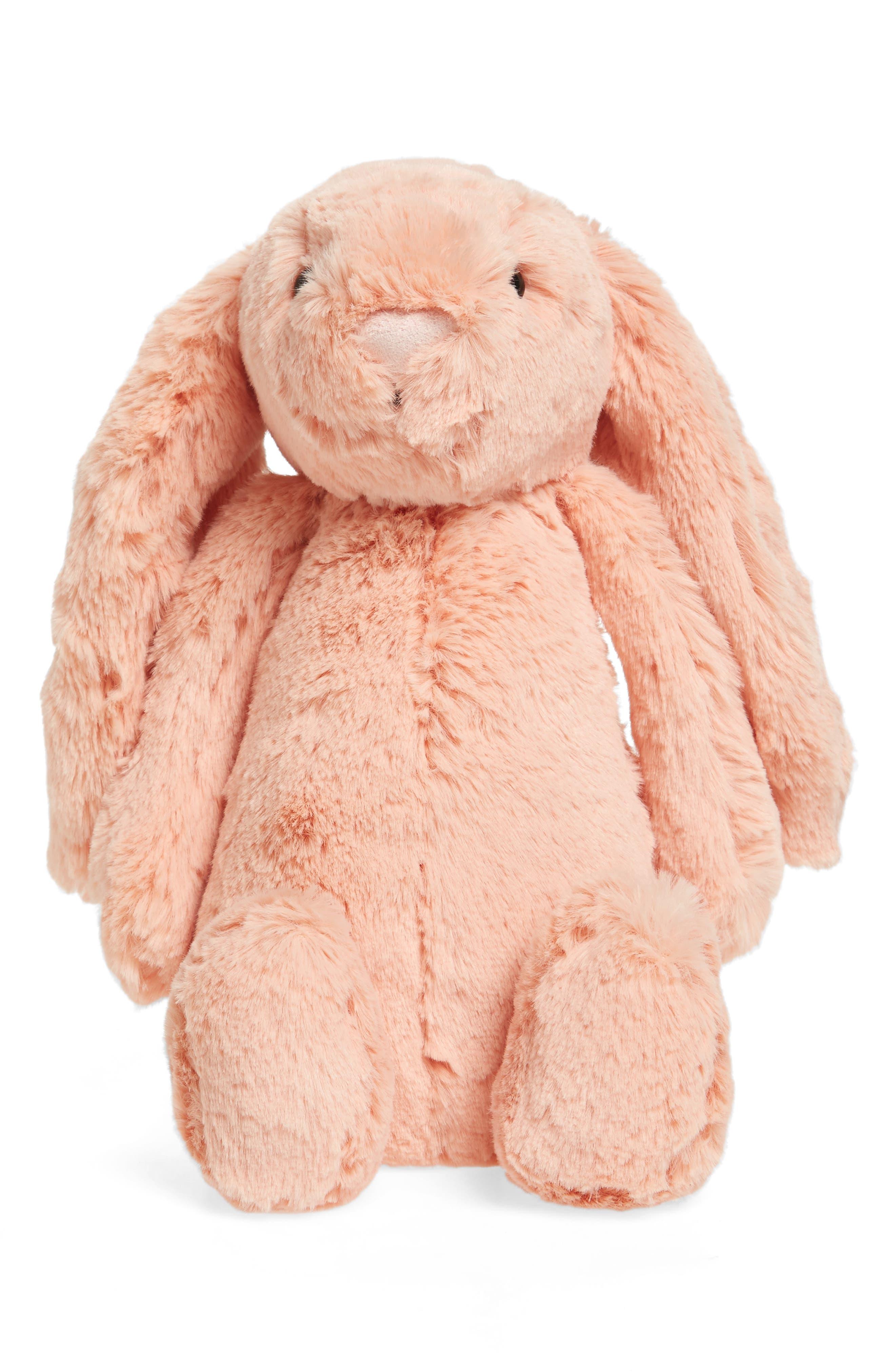 Jellycat Medium Bashful Bunny Stuffed Animal