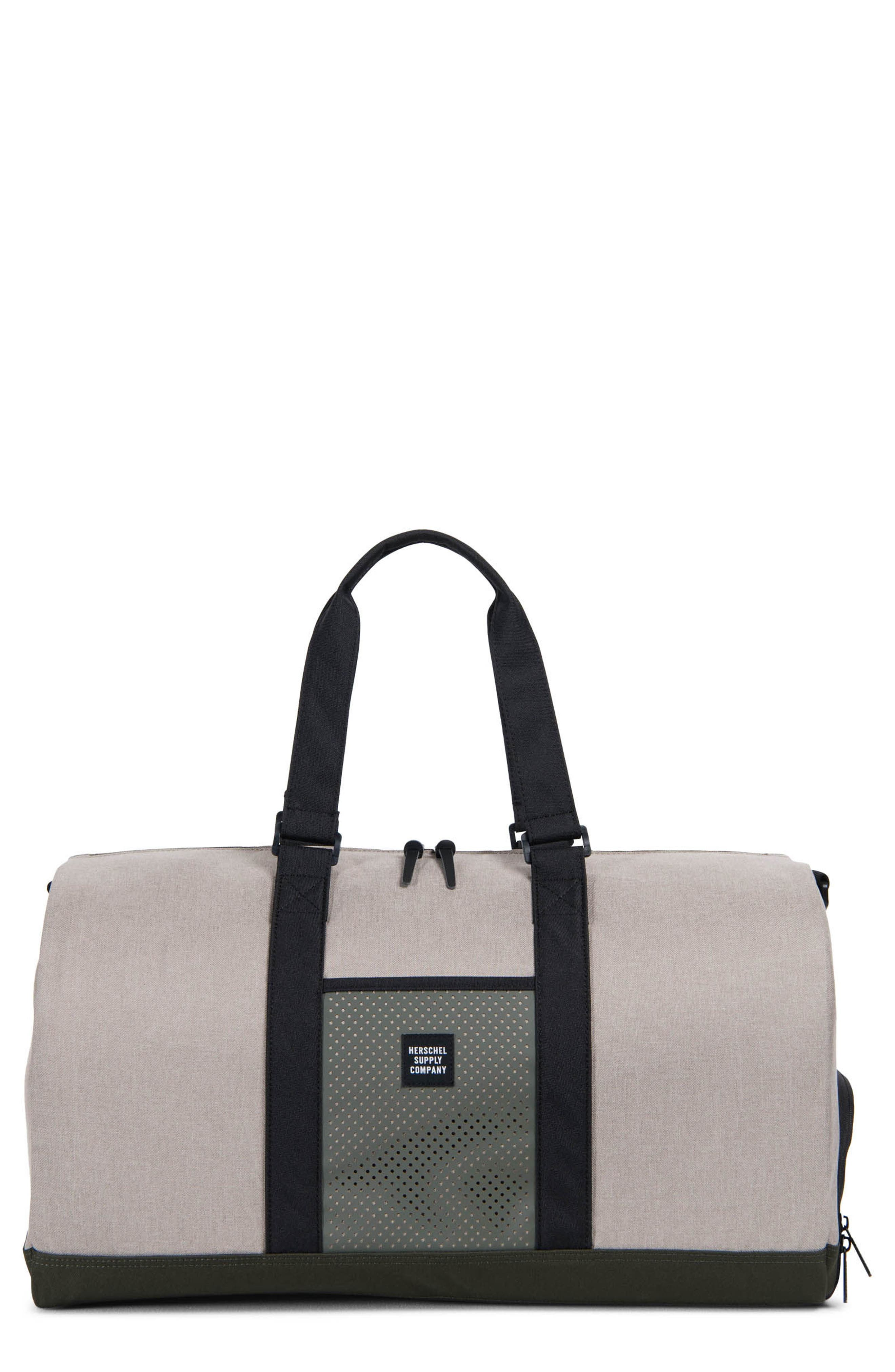 Herschel Supply Co. 'Novel - Aspect' Duffel Bag