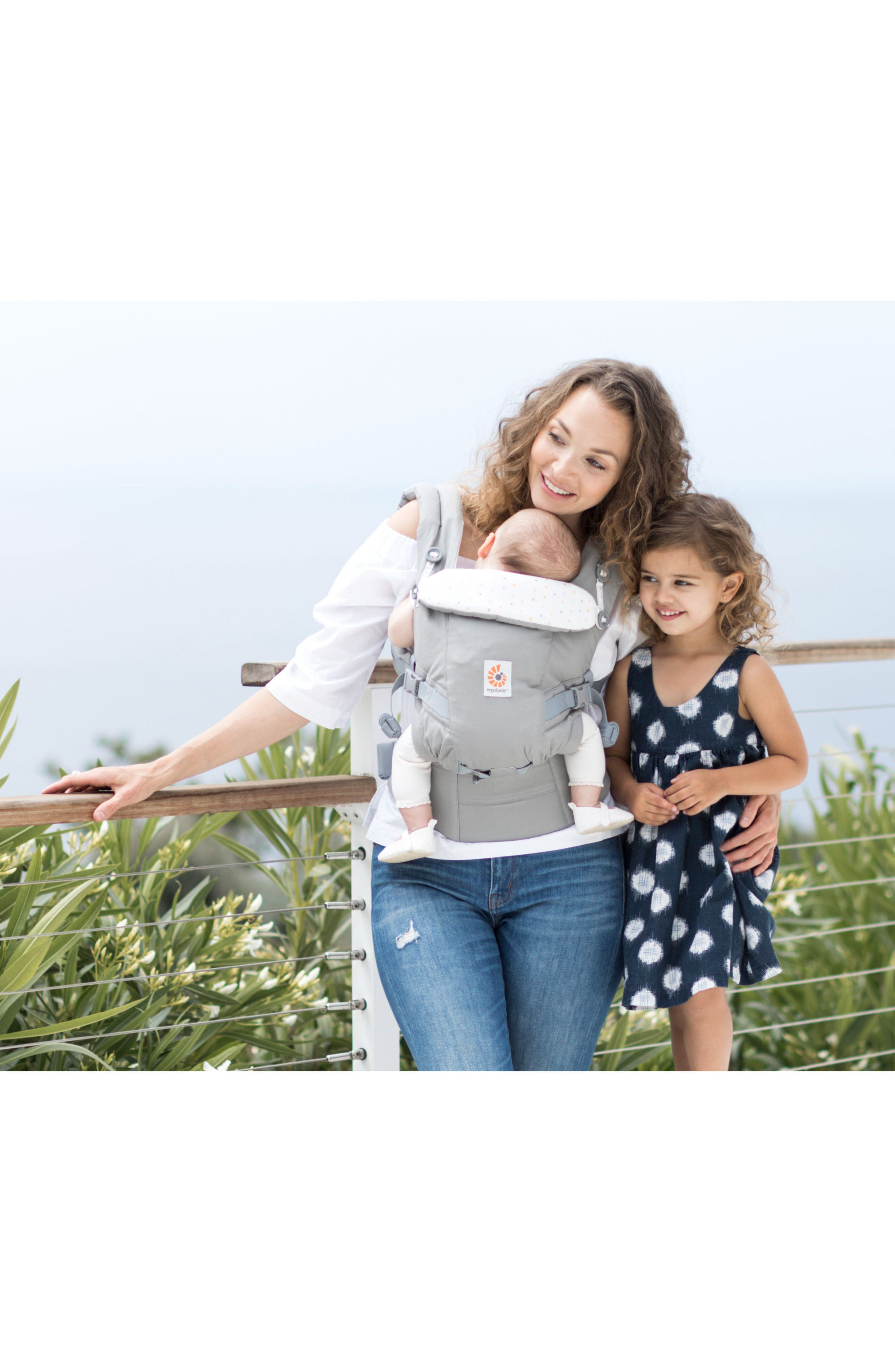 Three Position ADAPT Baby Carrier,                             Alternate thumbnail 3, color,                             Confetti