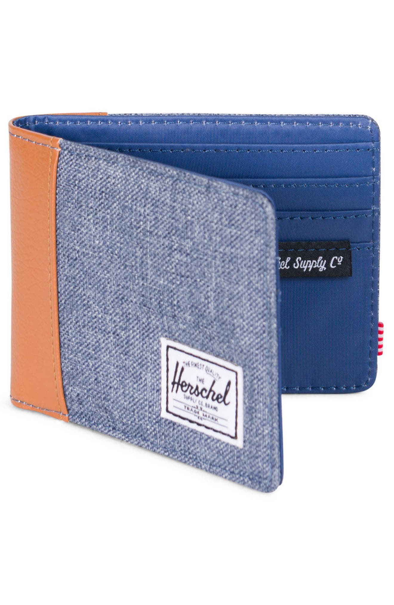 Alternate Image 3  - Herschel Supply Co. Edward Bifold Wallet