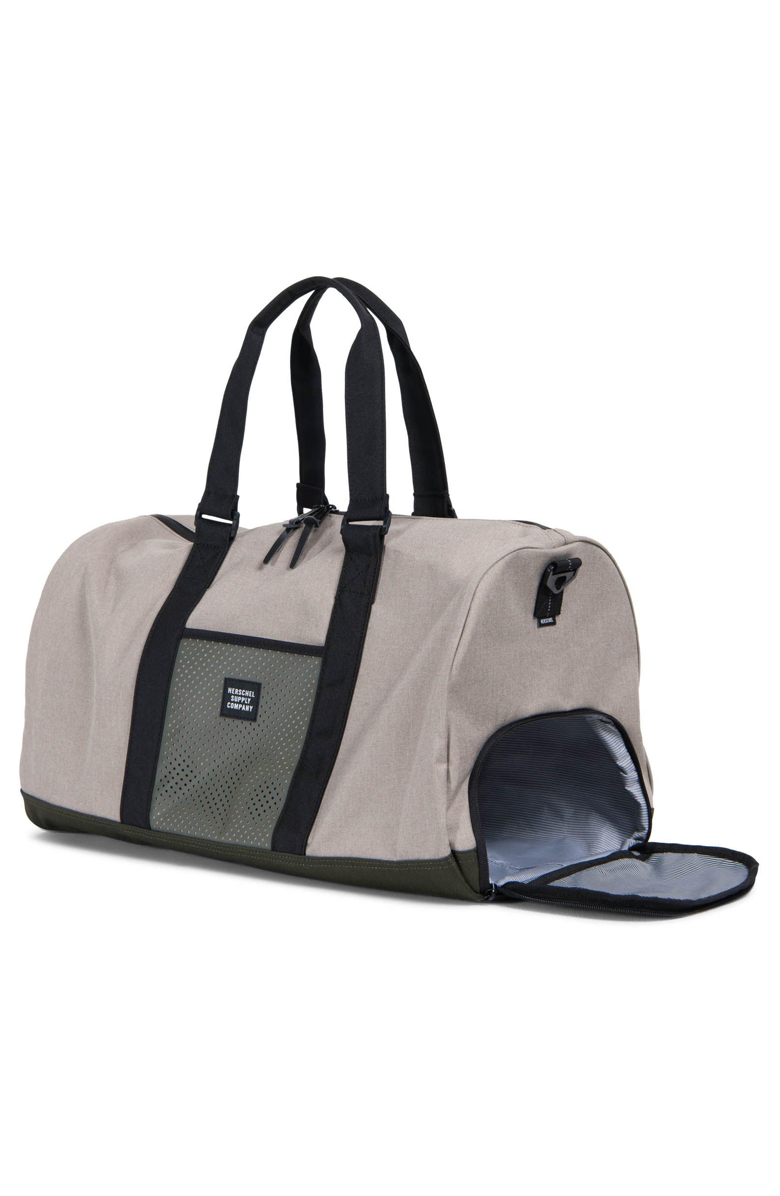 Alternate Image 2  - Herschel Supply Co. 'Novel - Aspect' Duffel Bag