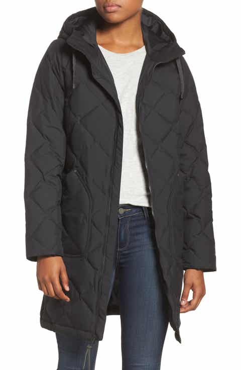 Burton Bixby Long Down Jacket