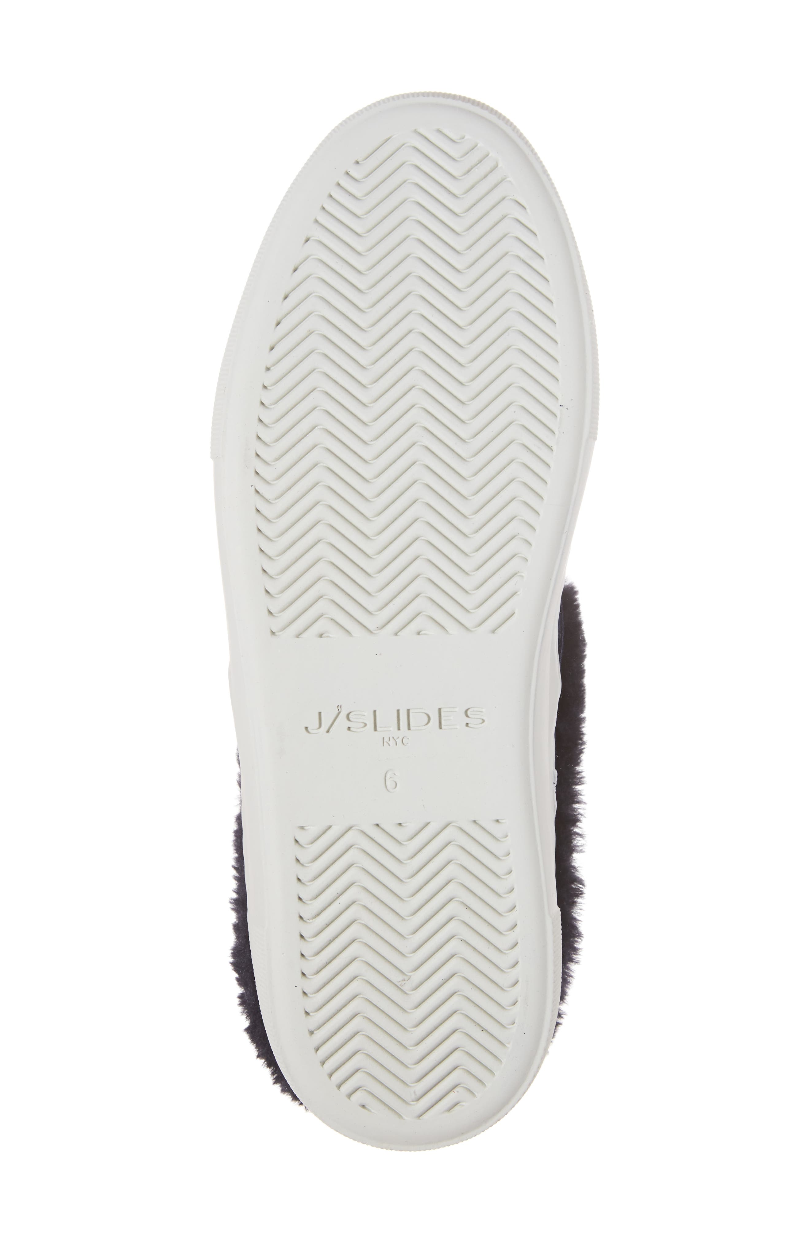 Alternate Image 6  - JSlides Azul Tassel Slip-On Sneaker (Women)