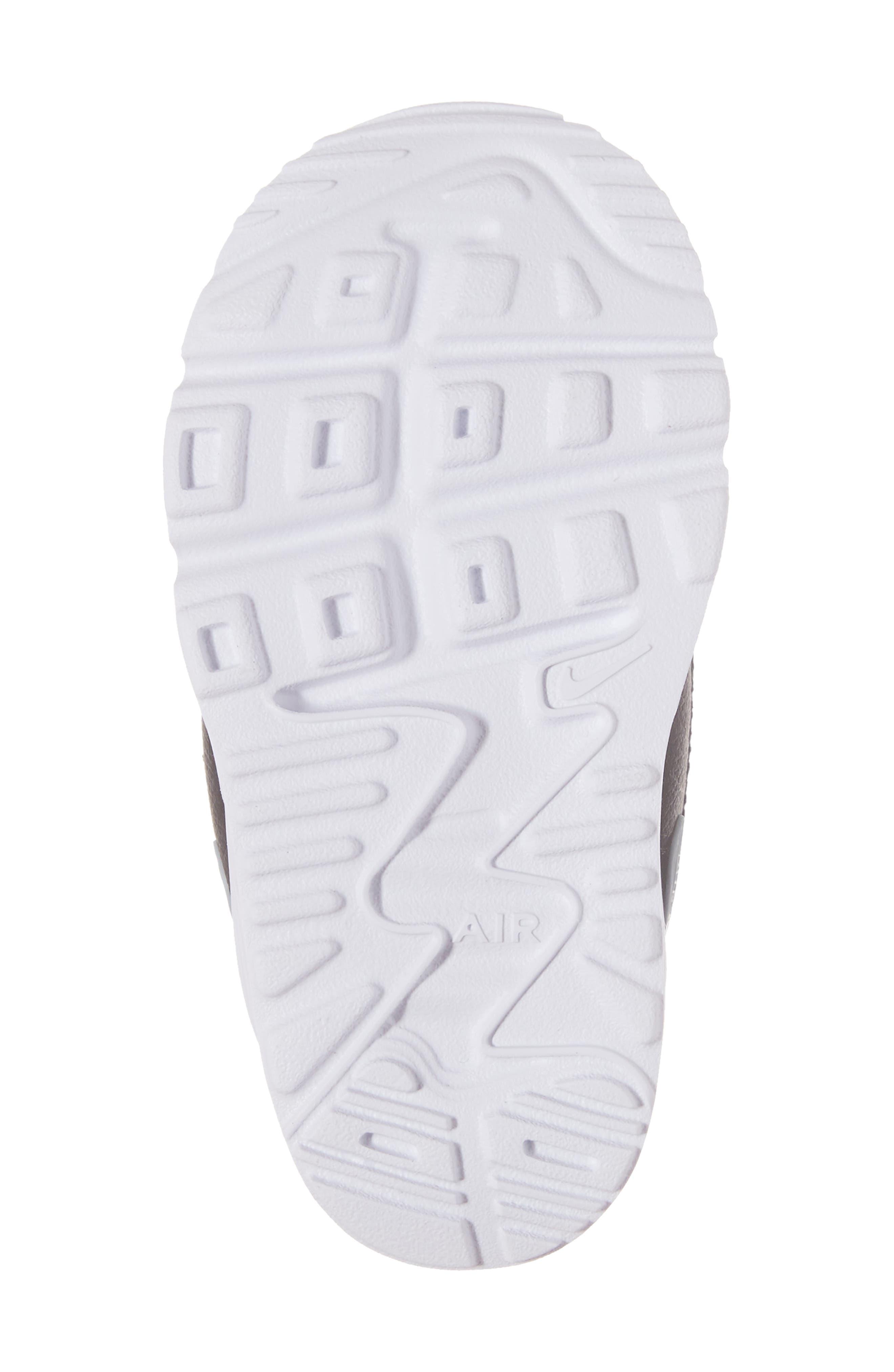Alternate Image 6  - Nike Air Max Tiny 90 Sneaker (Baby, Walker & Toddler)